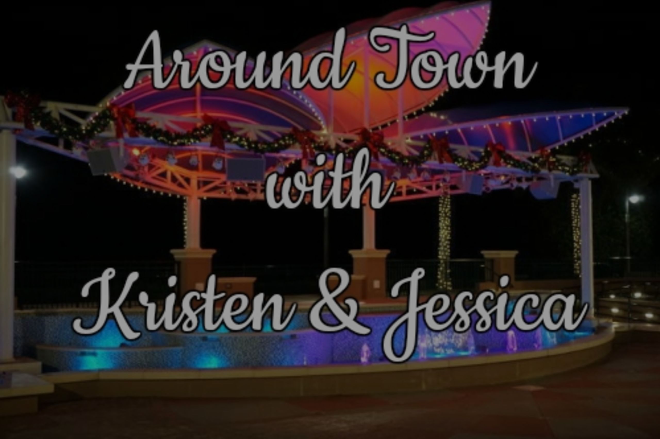Kristen & Jessica's Palm Beaches Destination Guide to Around Town