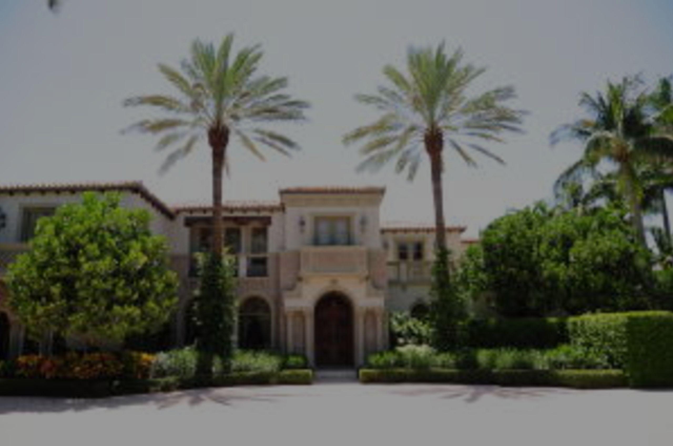 Jupiter Island Estate For Sale $10,999,888