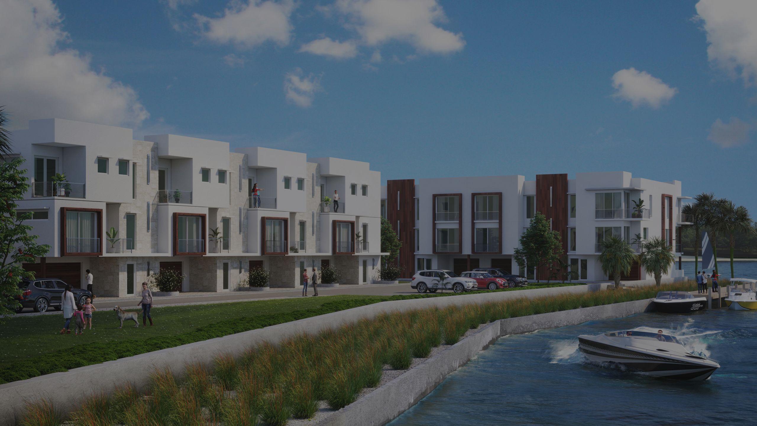 Crystal Cove Luxury Residences