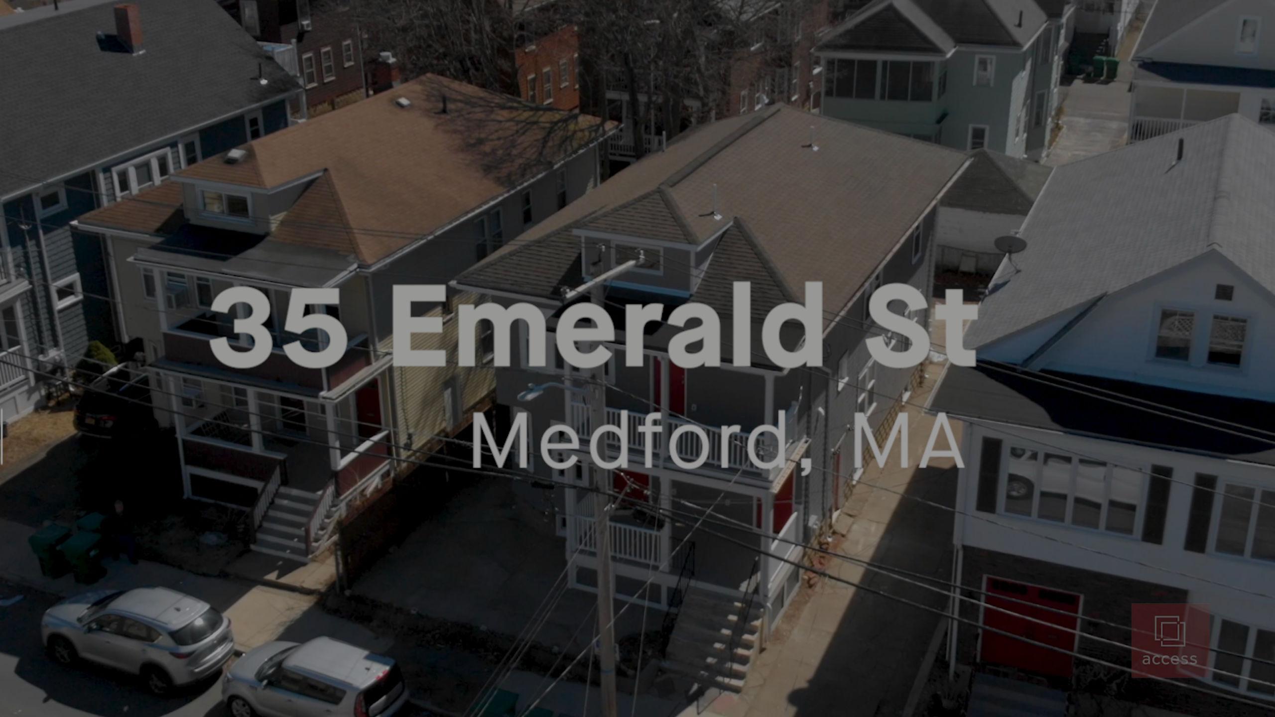 35 Emerald St, Medford