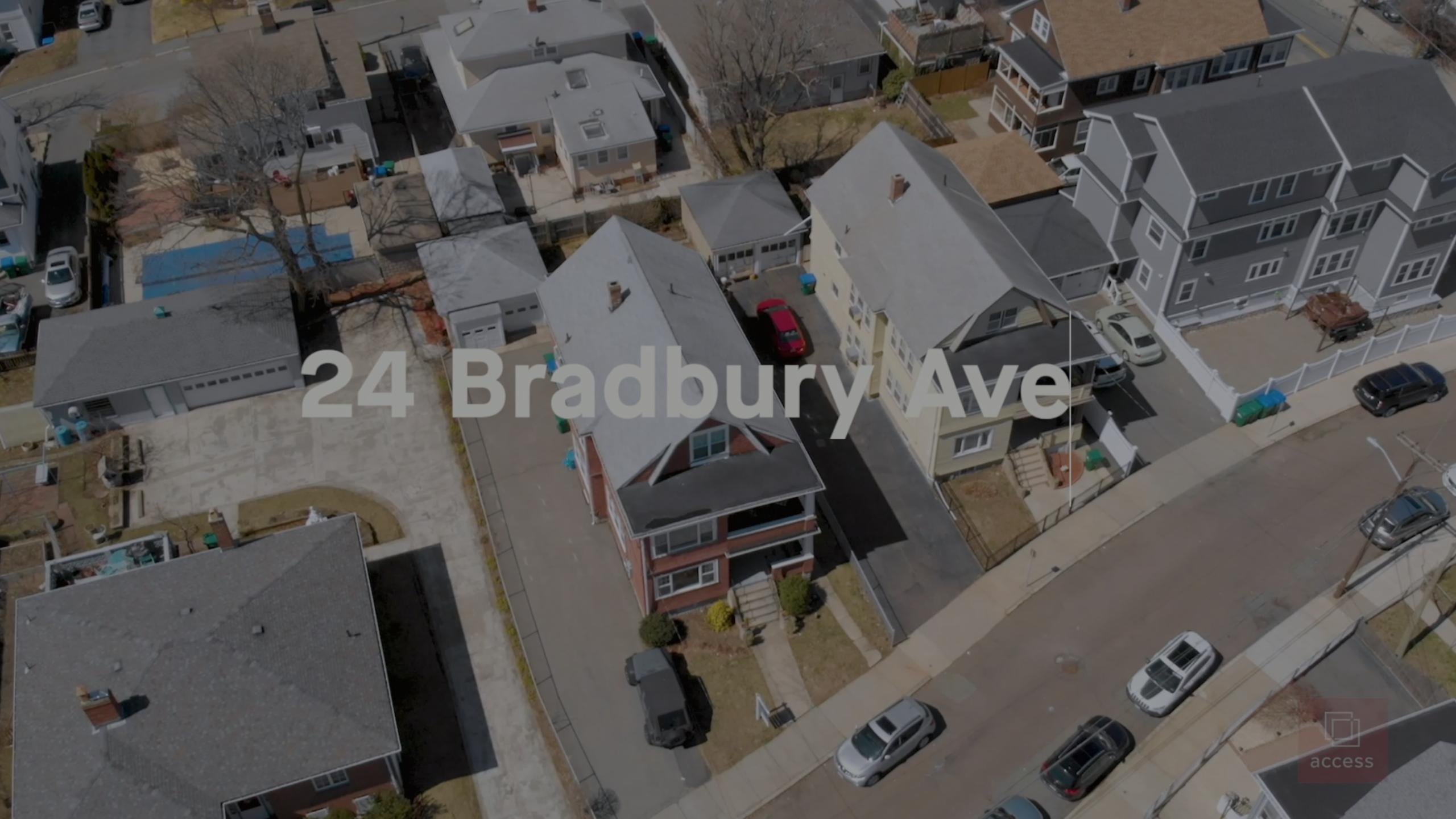 24 Bradbury Ave, Medford