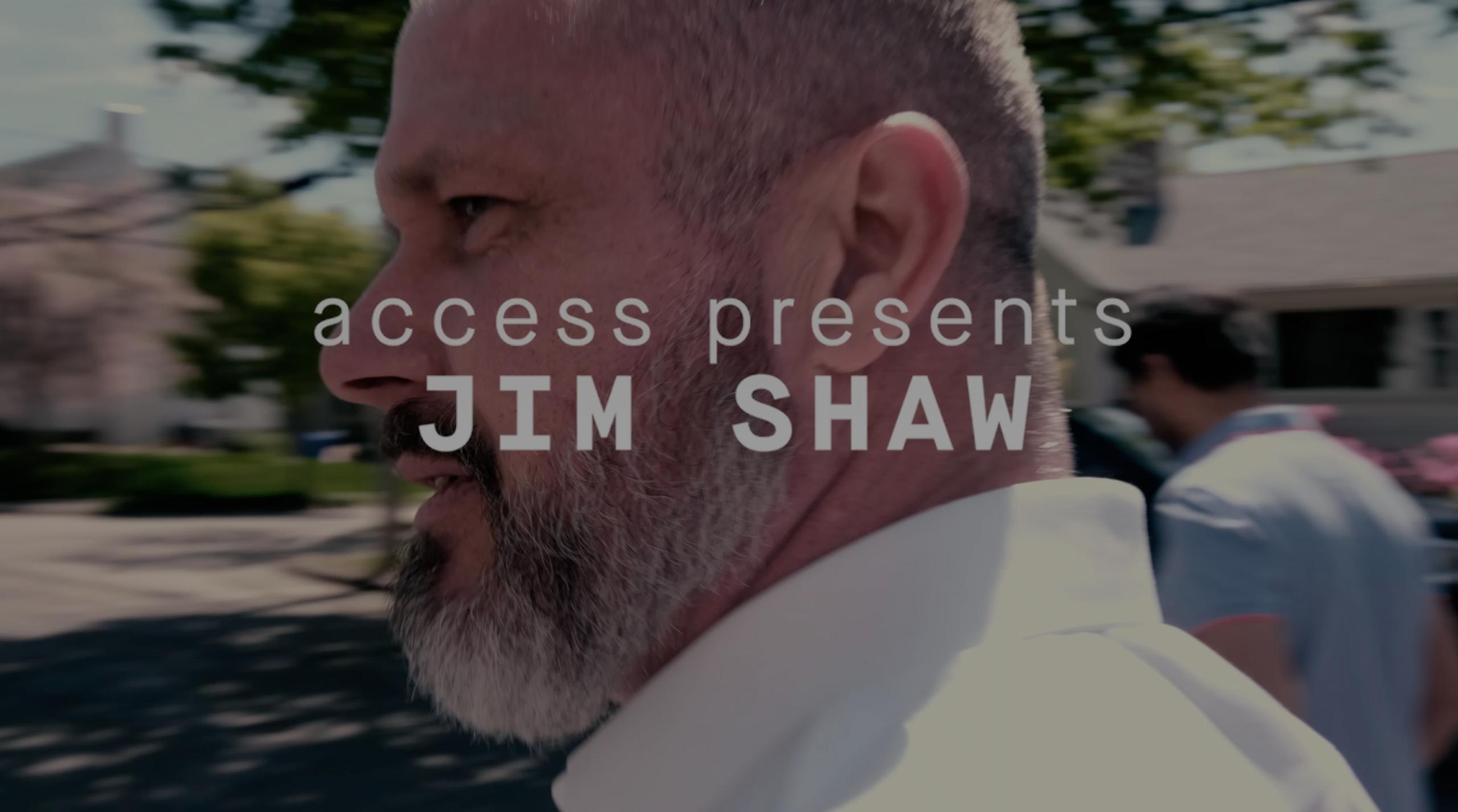 Jim Shaw Teaser Trailer!!!