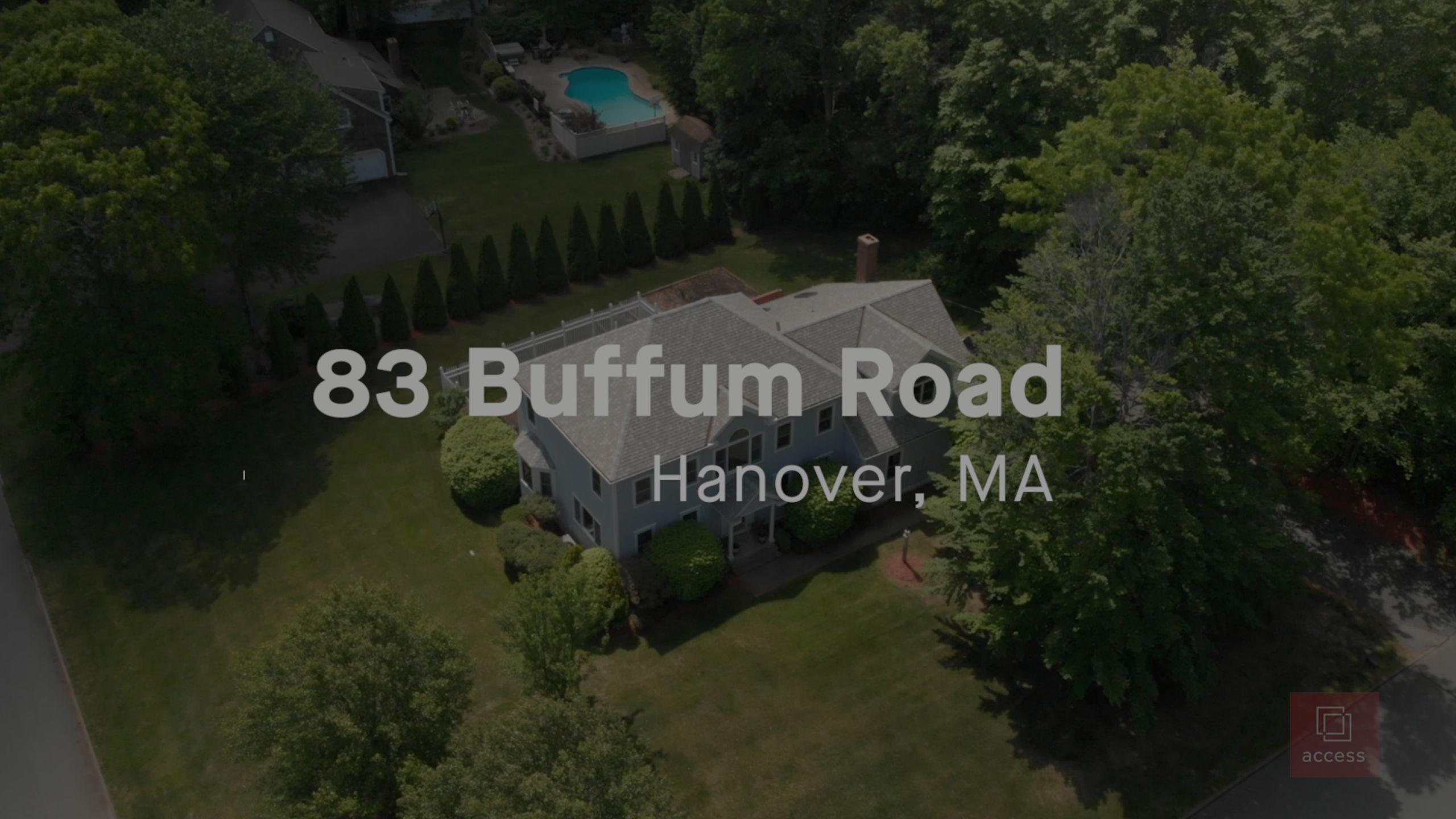 83 Buffum Rd, Hanover