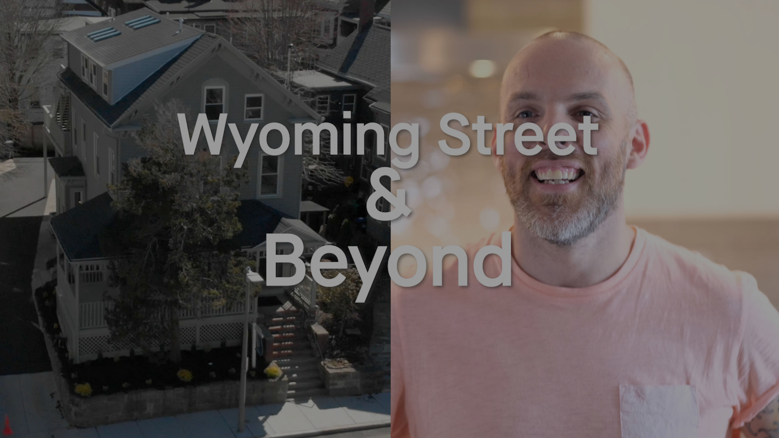 Wyoming Street & Beyond