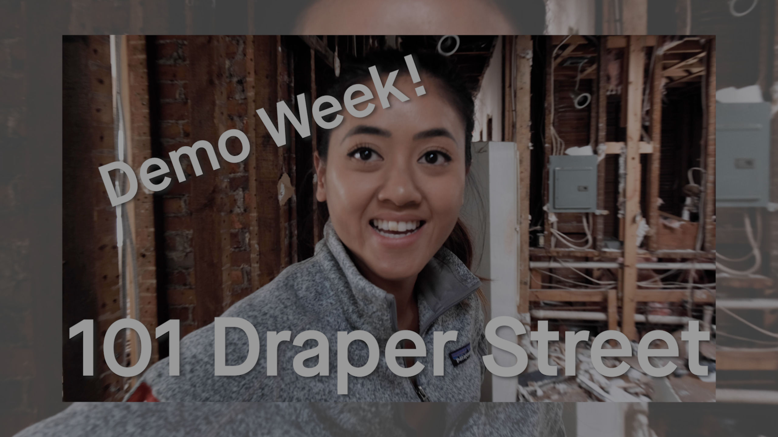 DEMO WEEK! Draper St Update #2