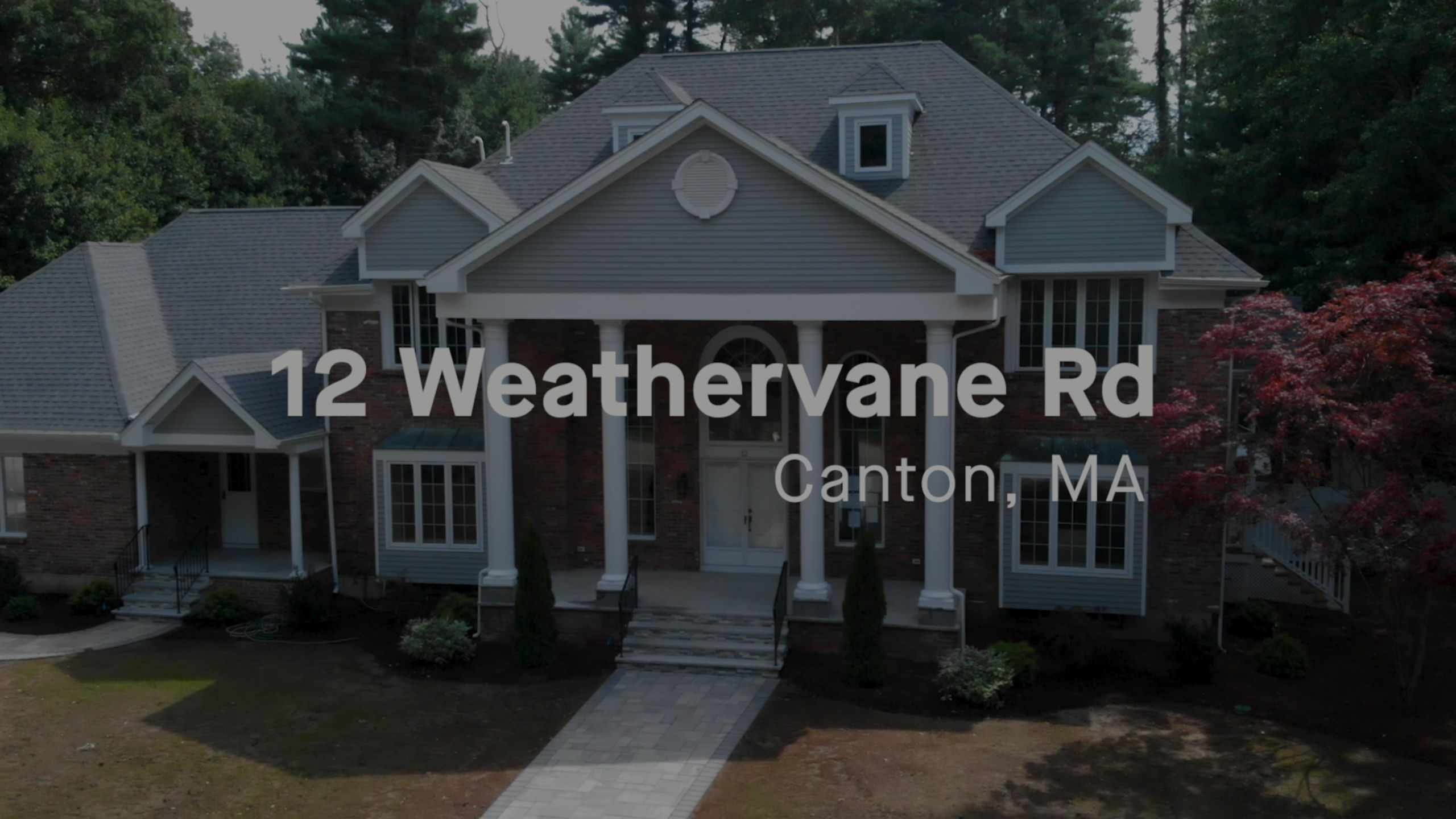 12 Weathervane Rd, Canton, MA