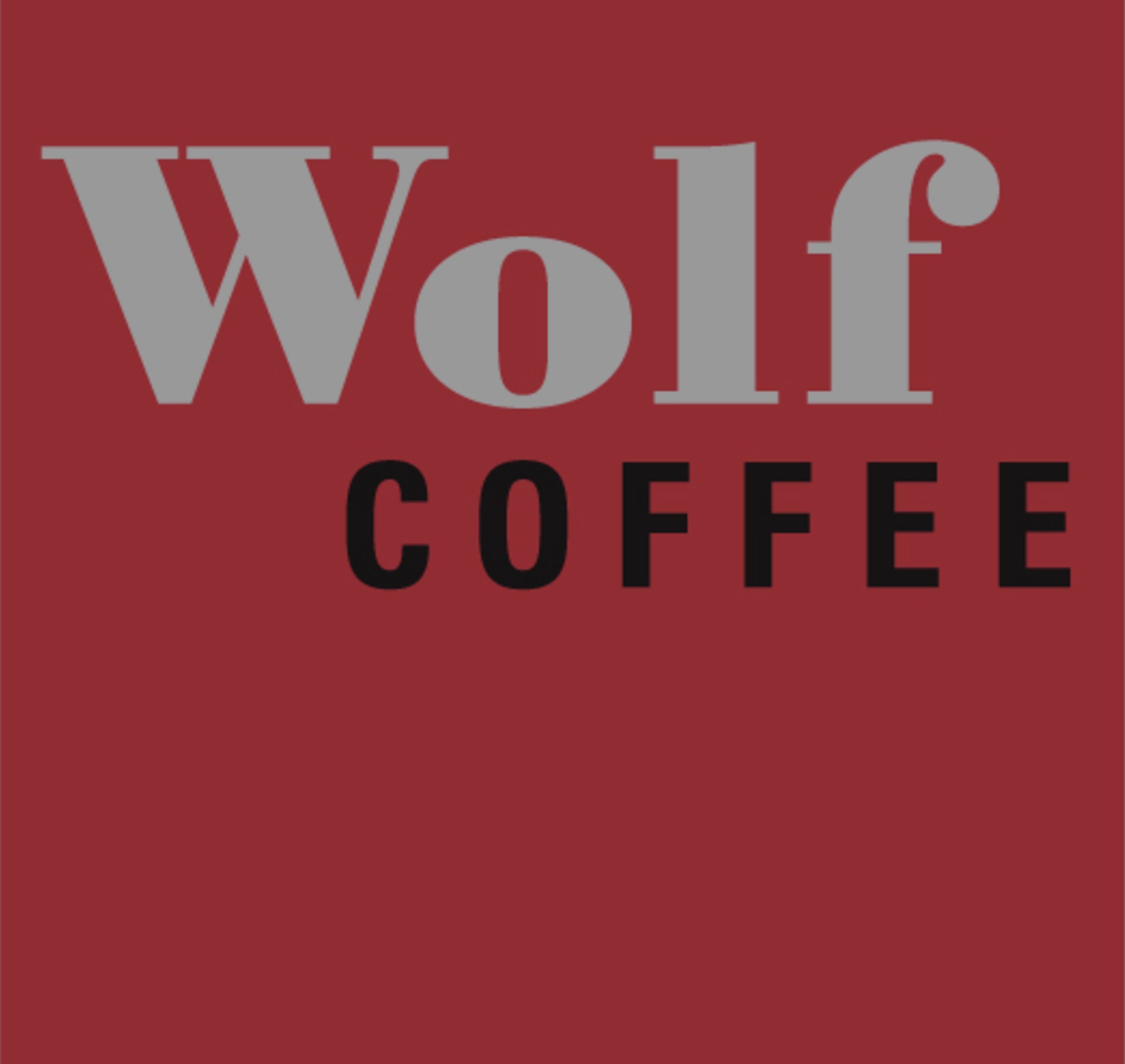 Sonoma's Original Roaster, Wolf Coffee, Makes a Come Back