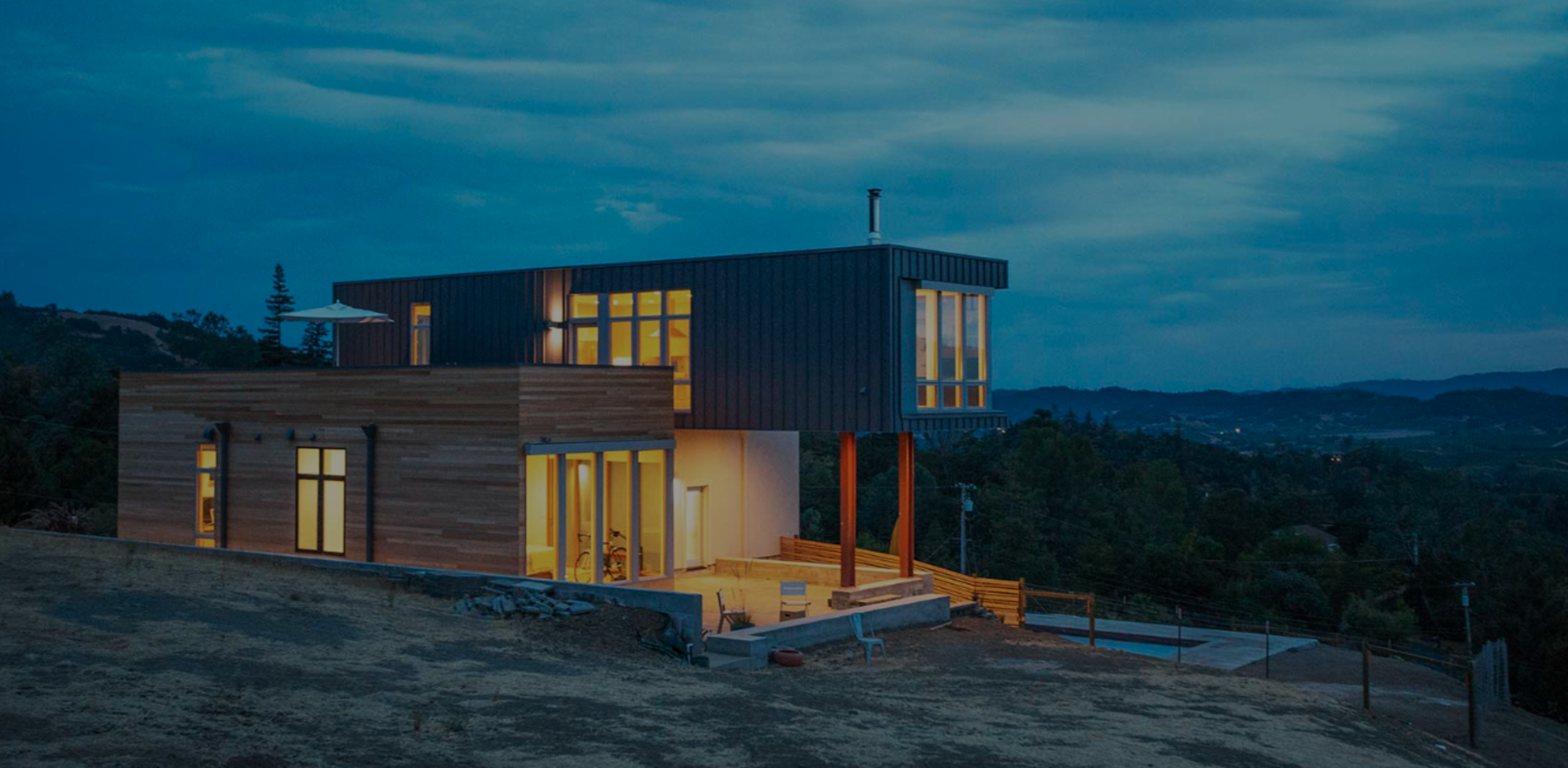 With Building Costs Through The Roof, Pre-fab Homes Are Gaining Popularity