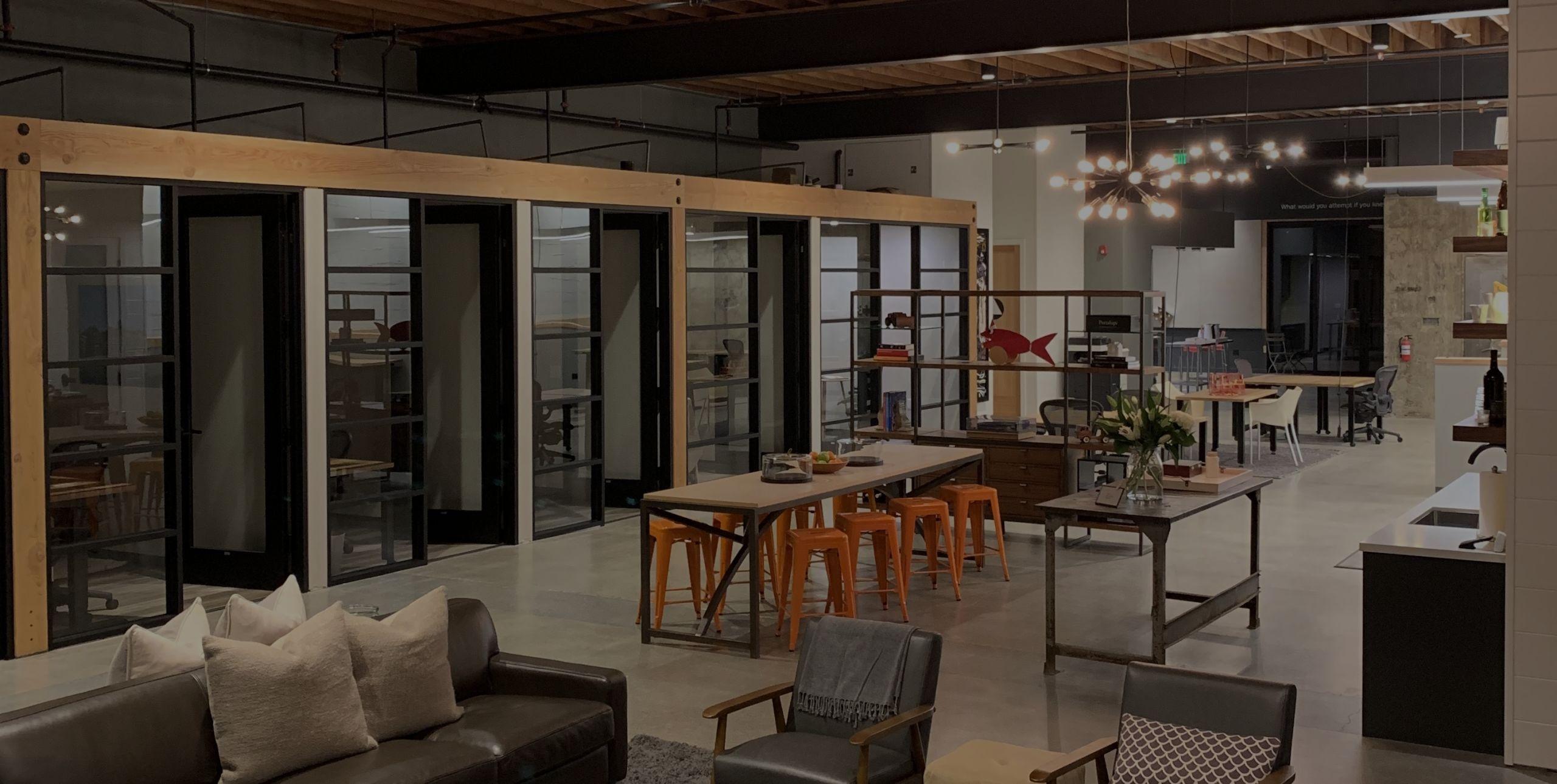 Healdsburg's New Work Space, CraftWork, Takes Off