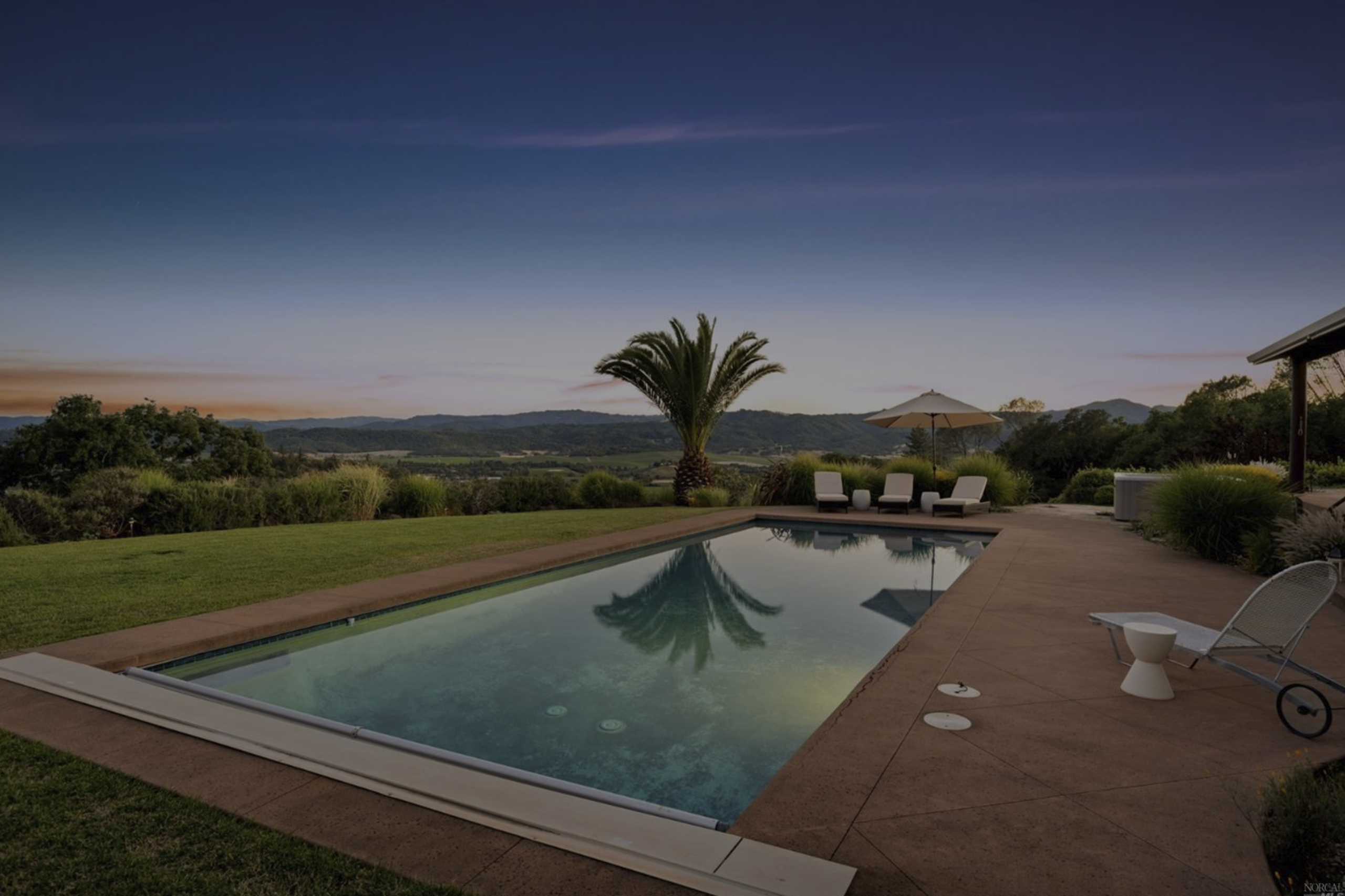 Five Best Properties For Sale With Pools