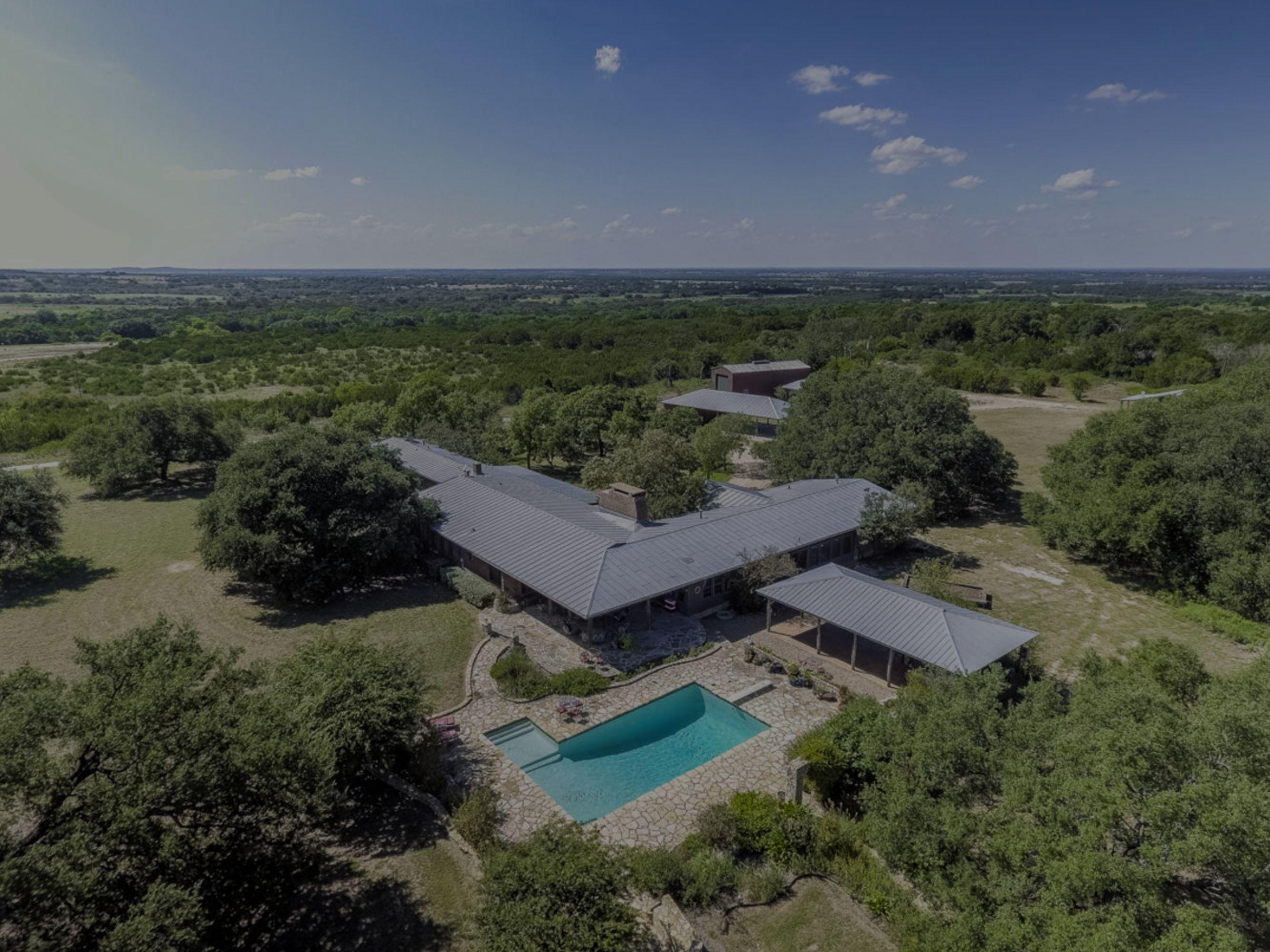 Diamond A Ranch – 2033 Acres