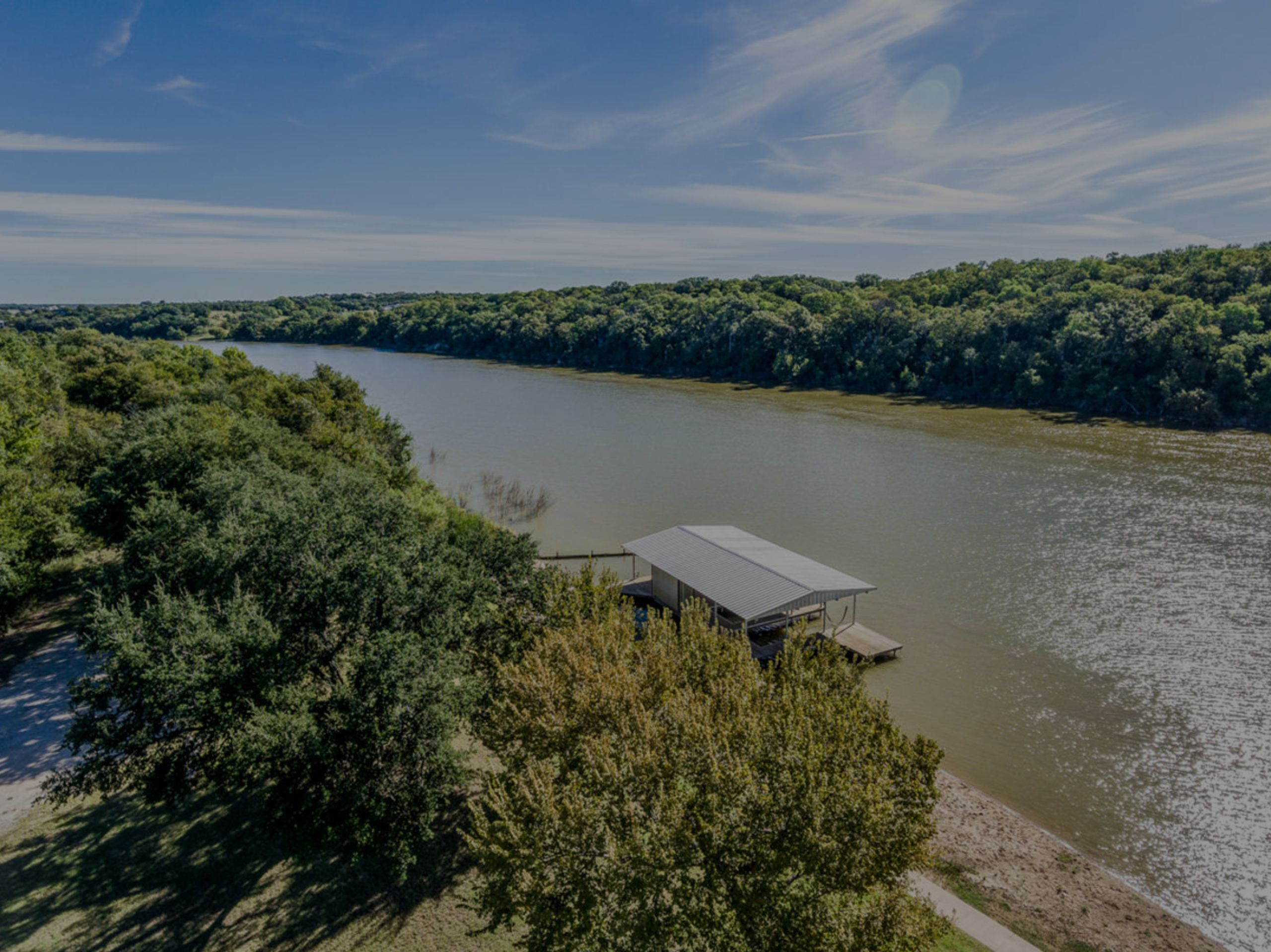 Garrett Tin Top Ranch – 335 Acres on The Brazos River