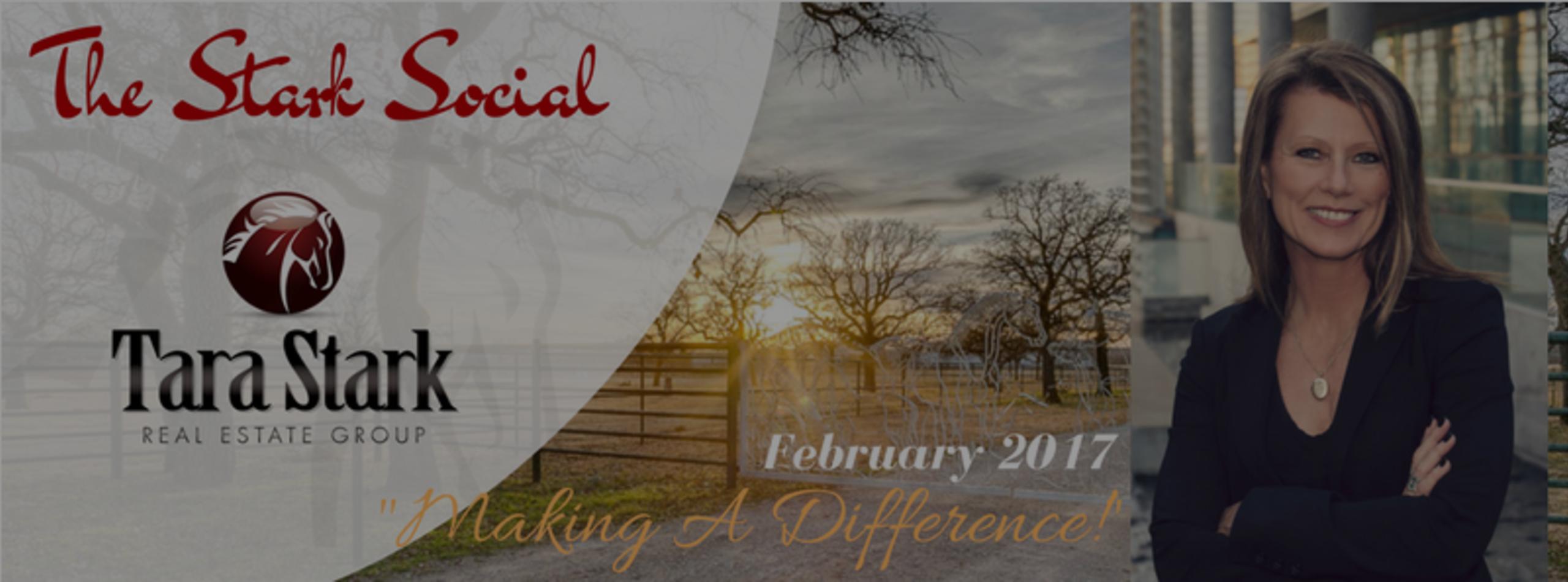 The Stark Social – February 2017