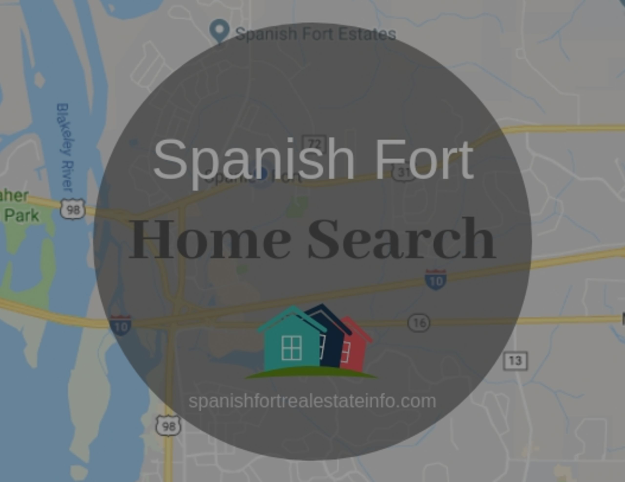 Spanish Fort Home Search