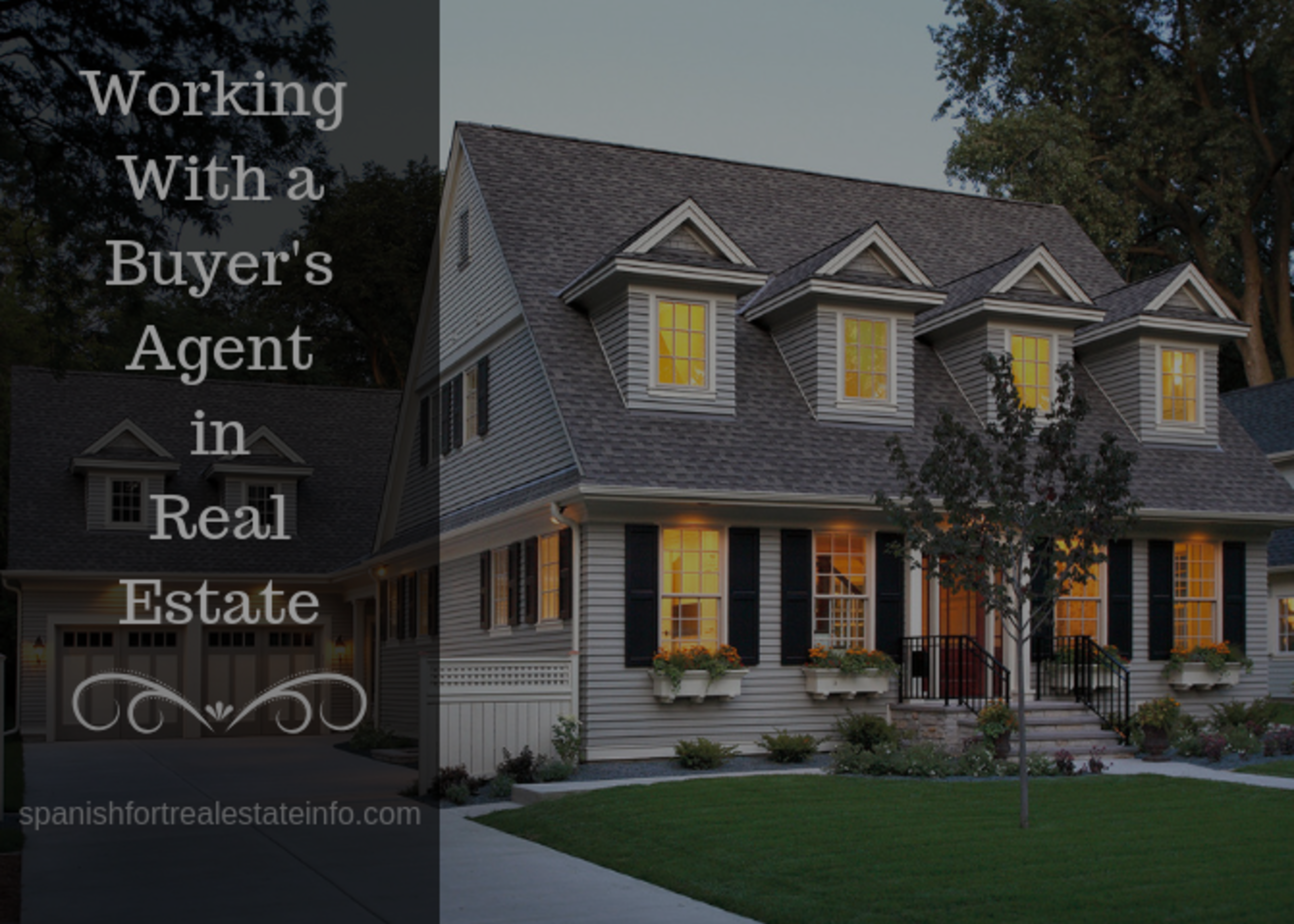 Working With a Buyer's Agent in Real Estate