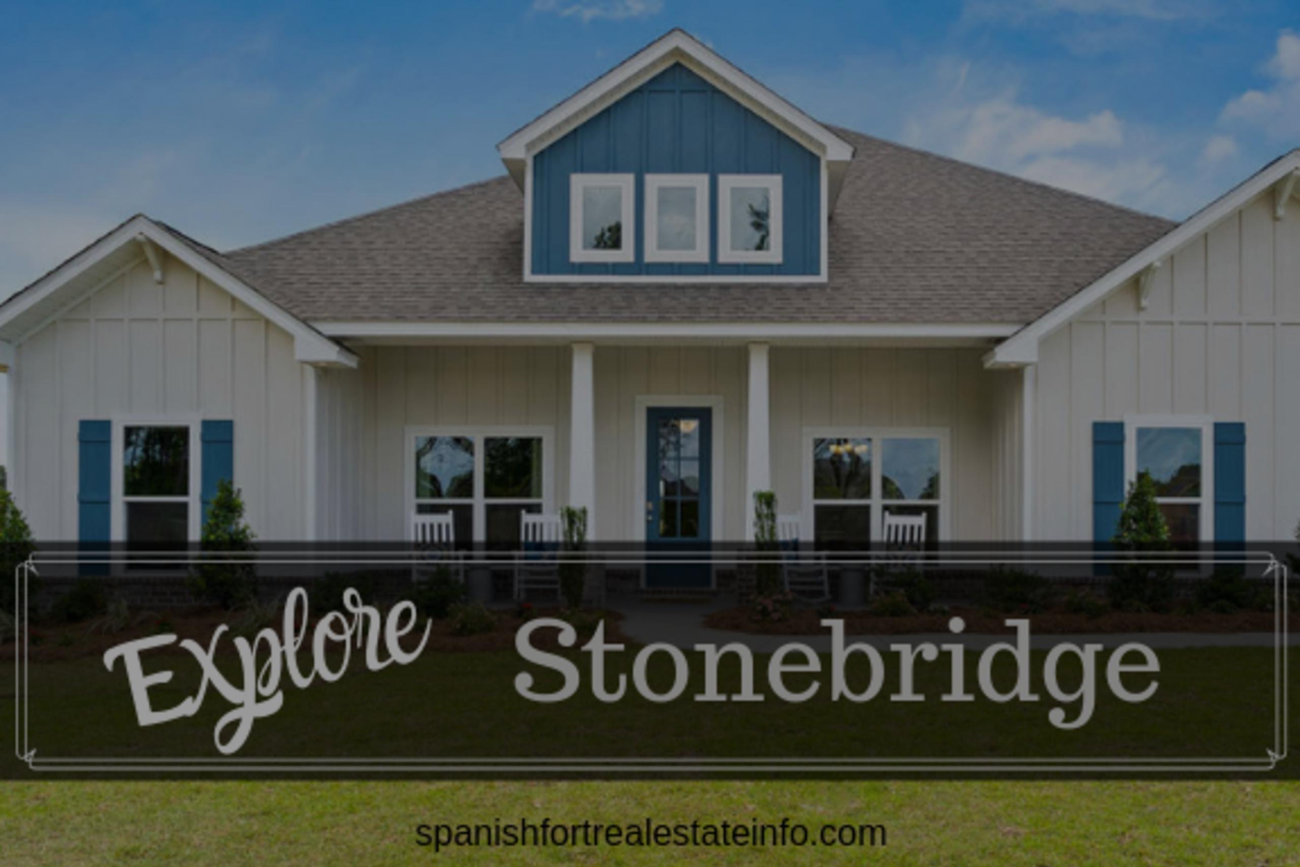 Explore Stonebridge