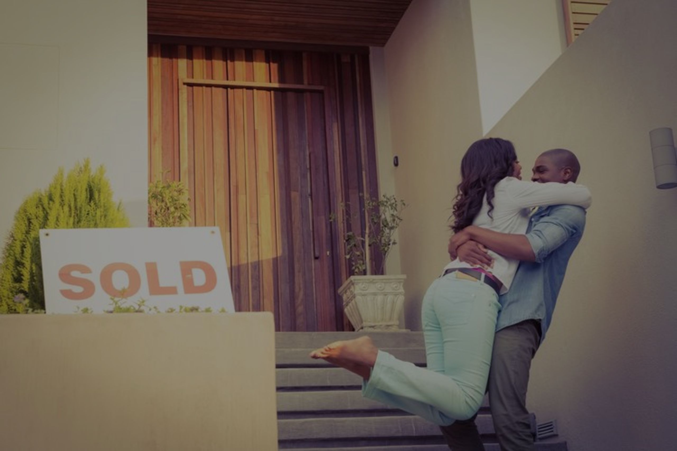 Happiness in Owning a Home