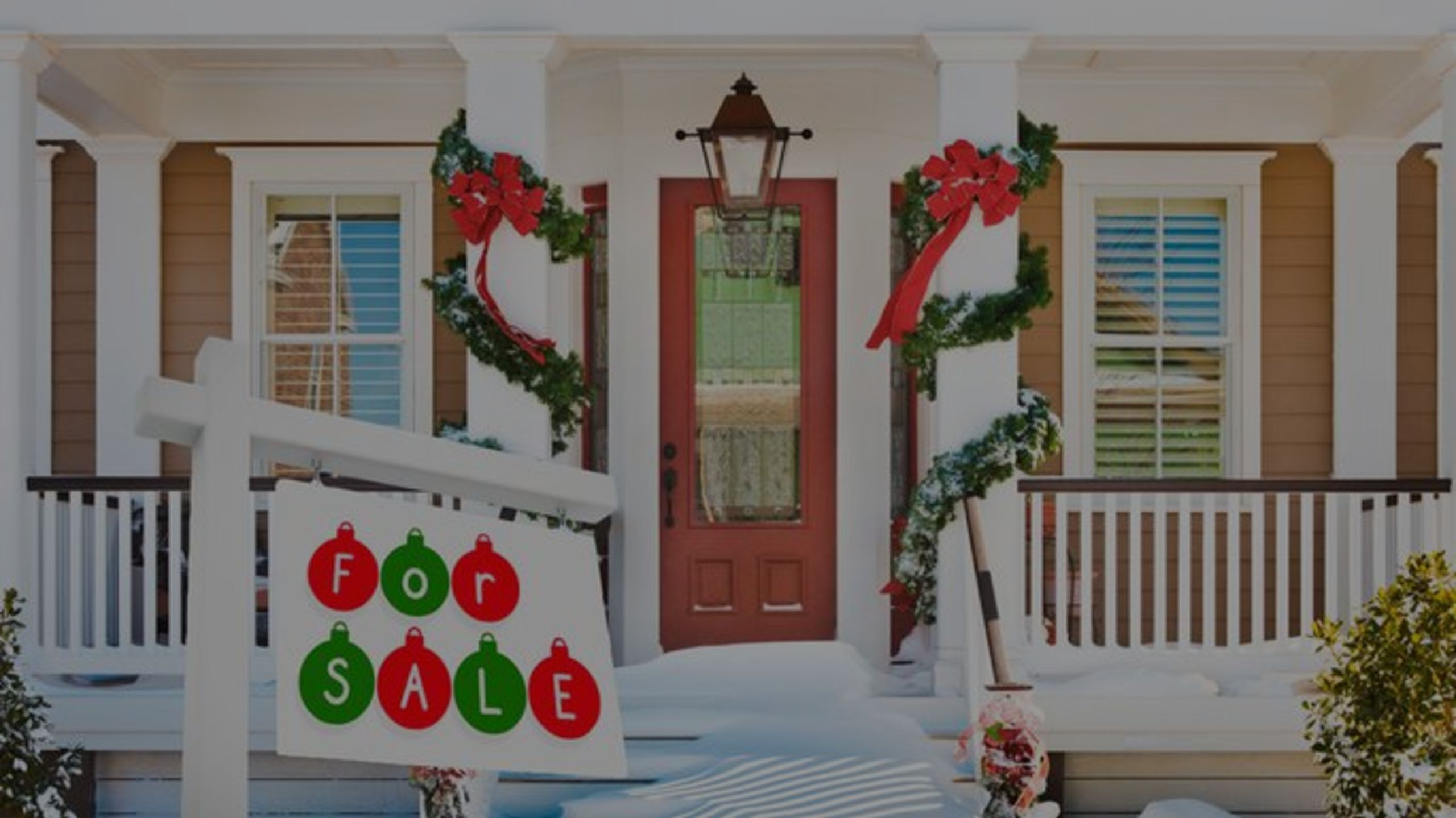 How to Sell Your Home During the Holidays How to Sell Your Home During the Holidays