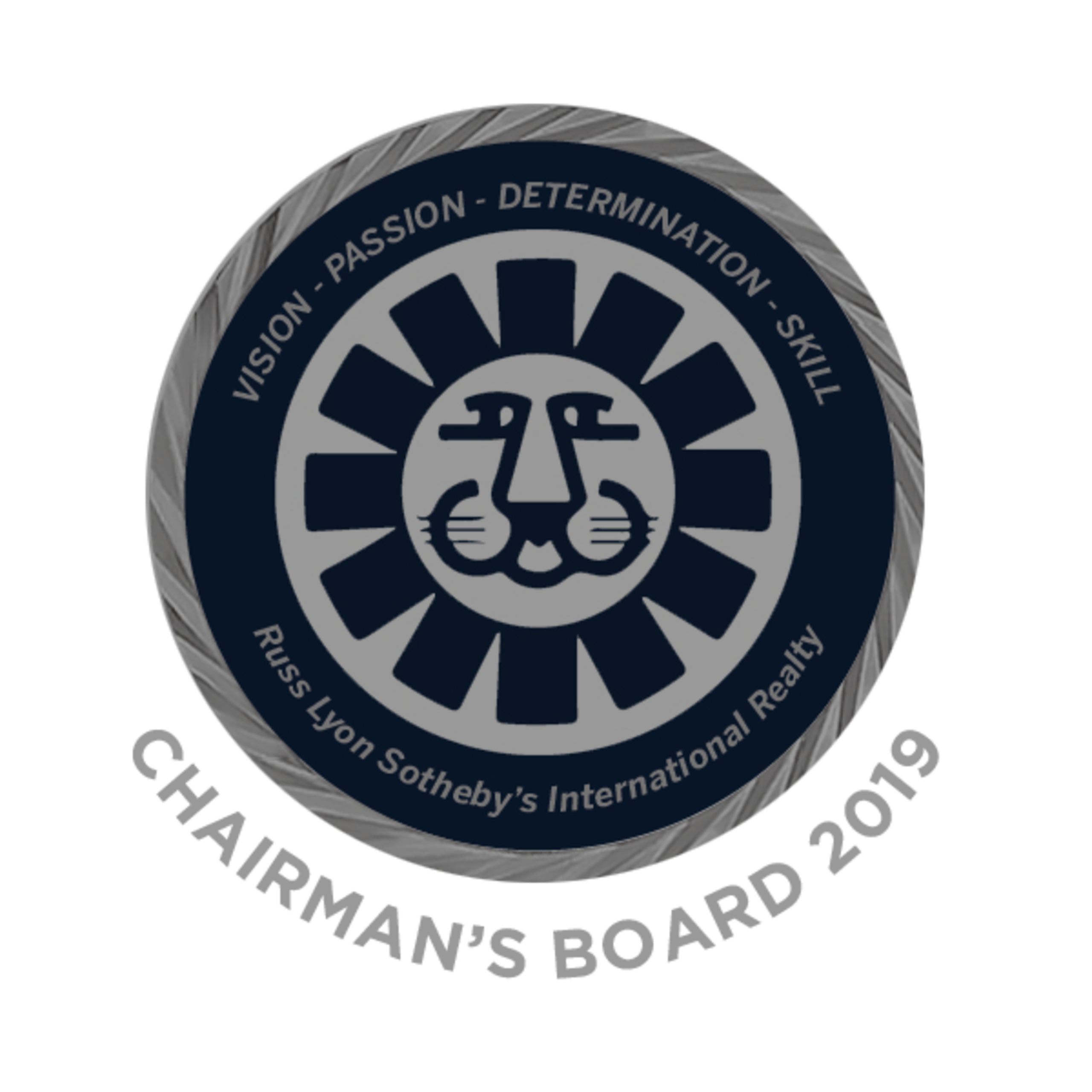 Chairman's Board Award 2019