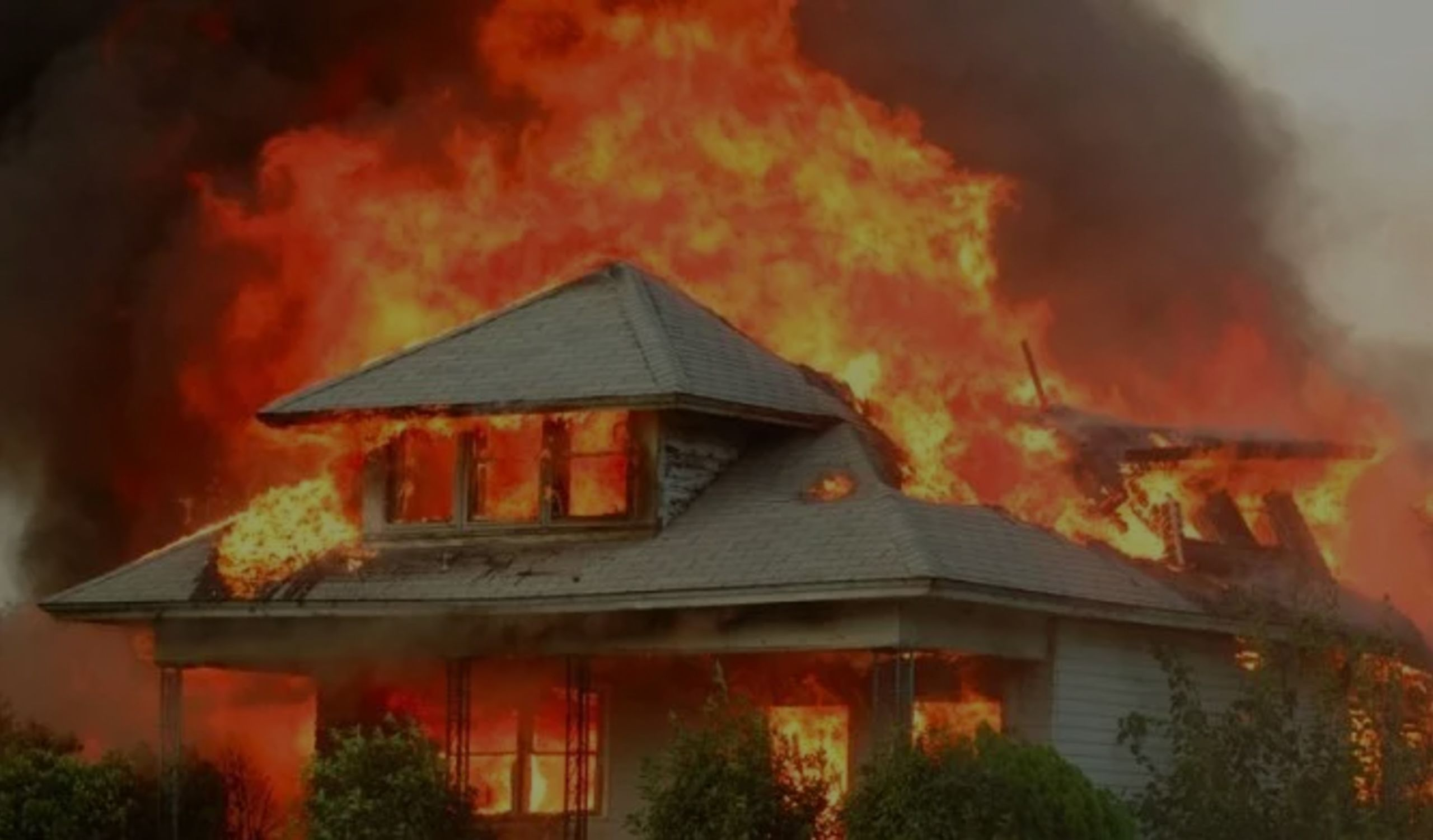 Fire Safety in the Home:  How to Be Prepared