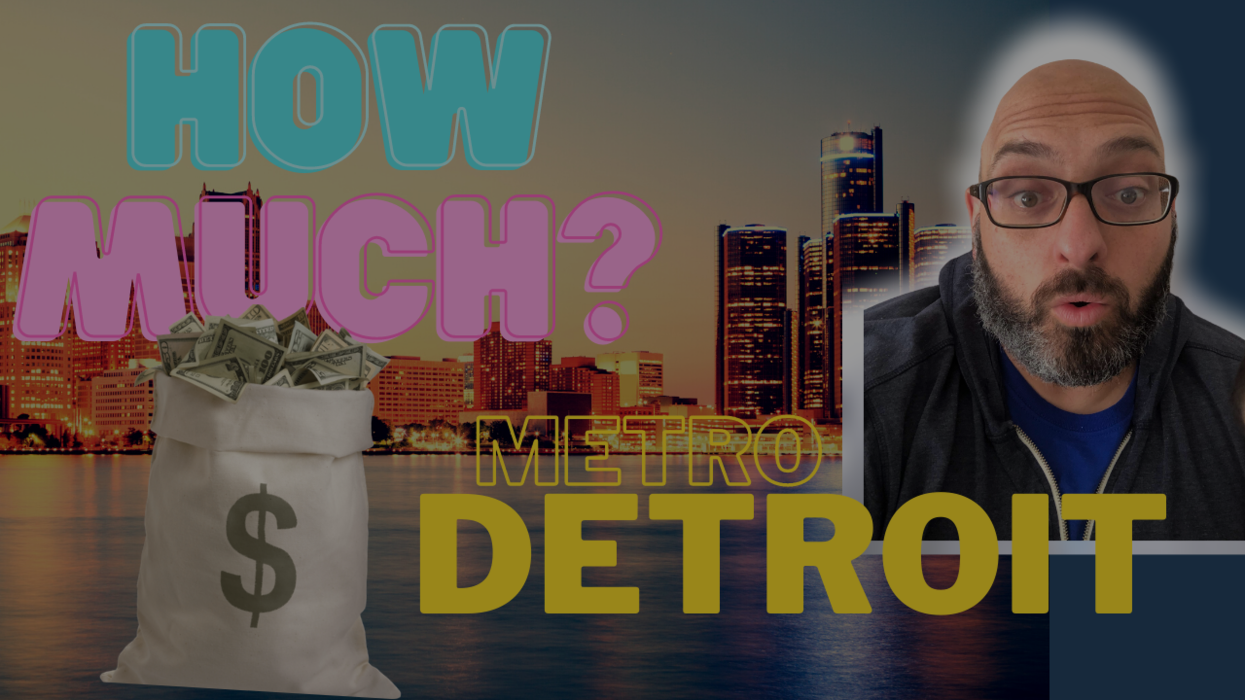 The Cost of Living in Metro Detroit