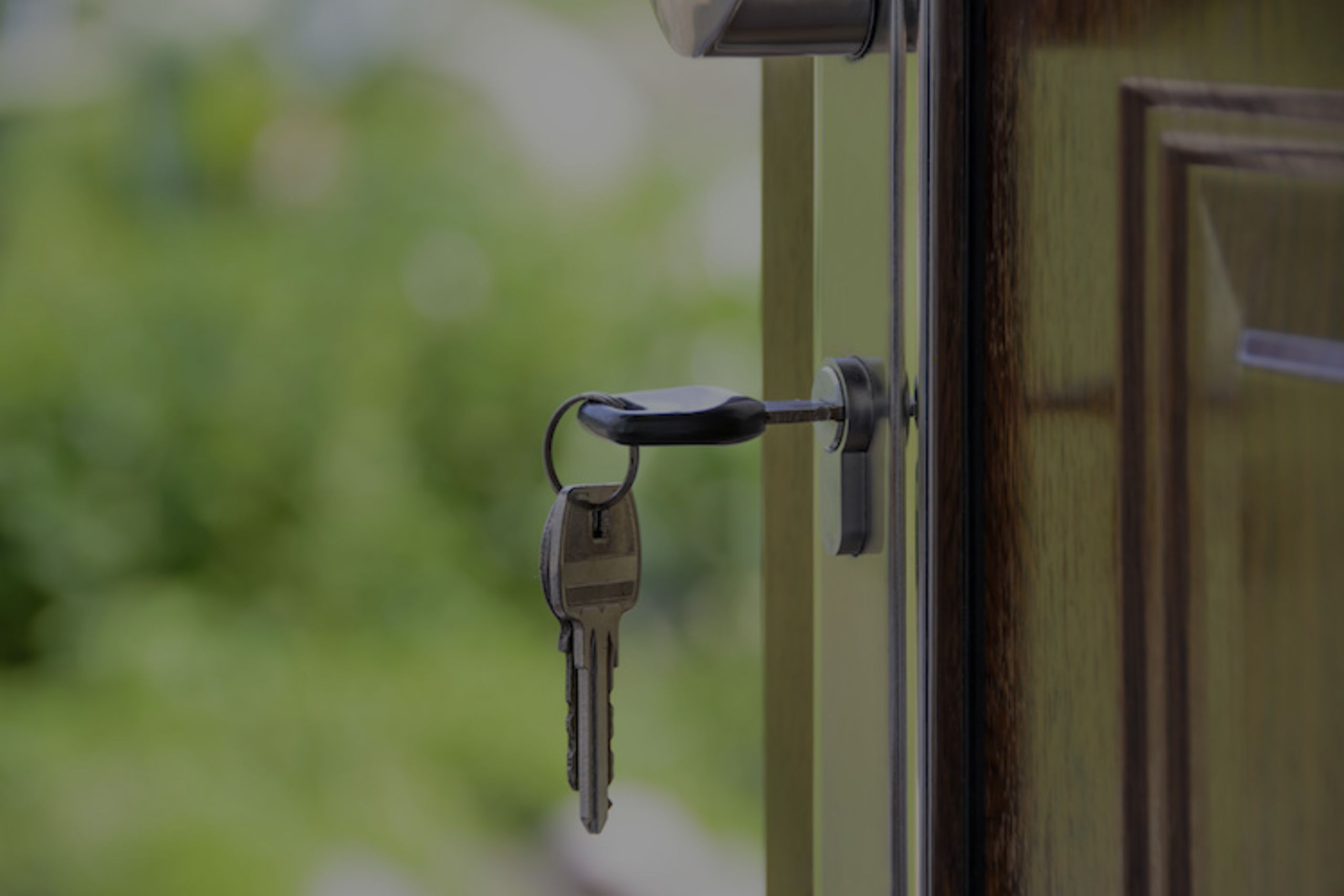 Keep Your West Town Home Safe from Burglars While You're on Vacation