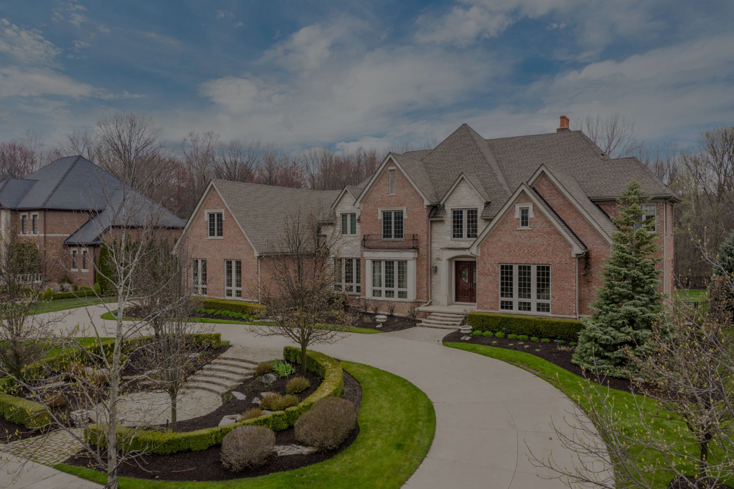 Real Estate Crush of the Week: Ravello Court