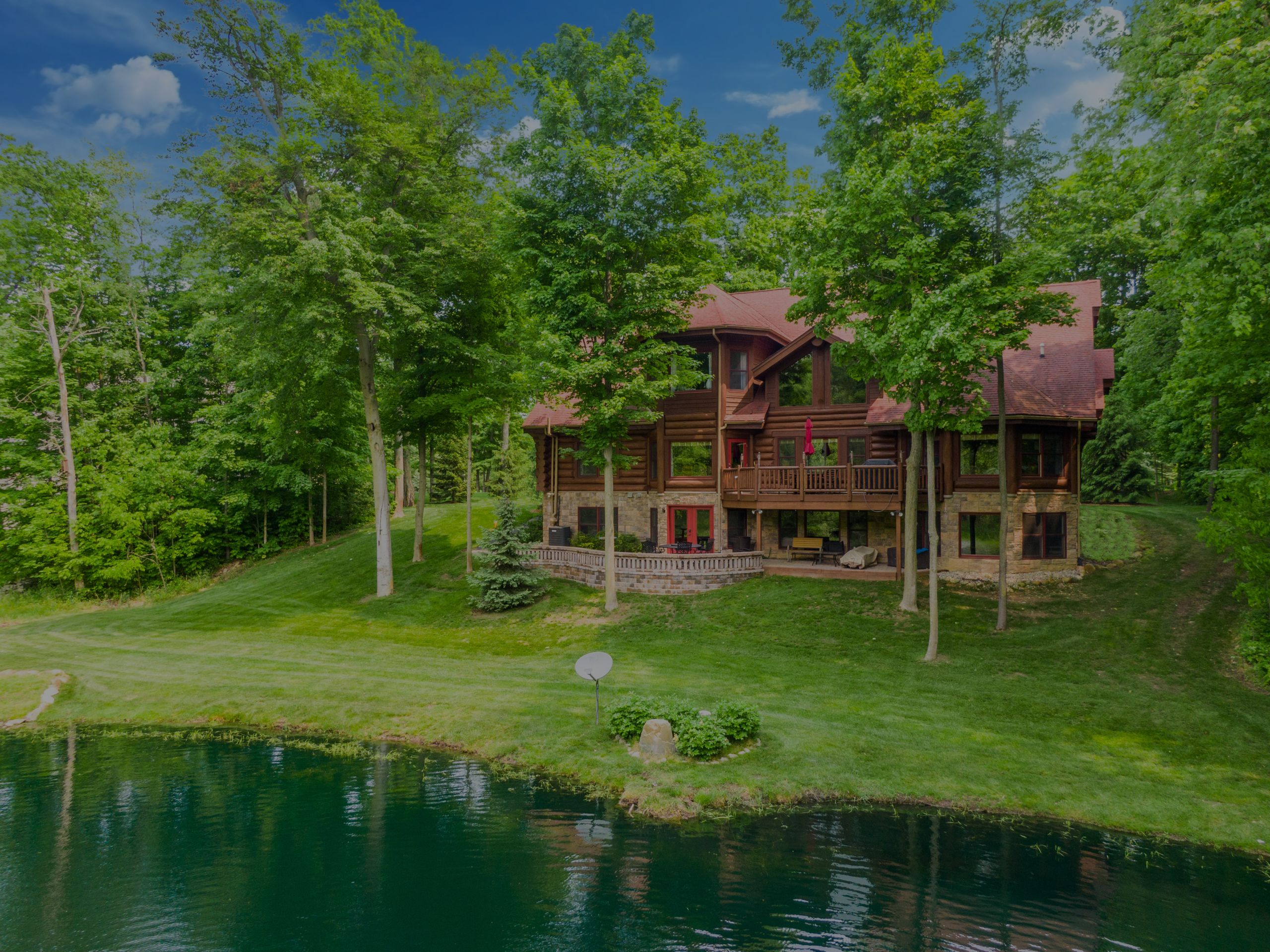 Real Estate Crush of the Week: Hidden Ridge Estates