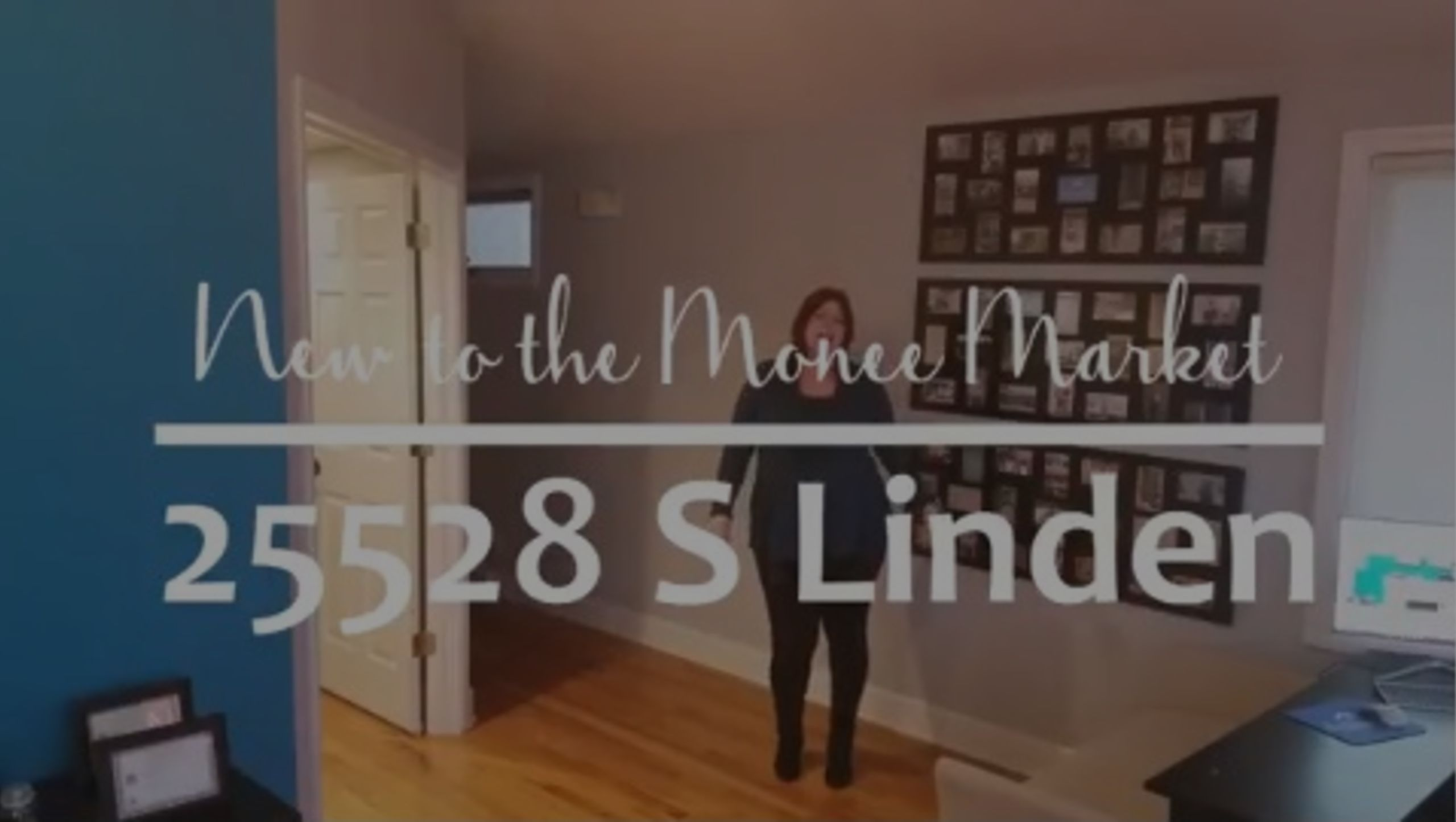 25528 S Linden|Monee