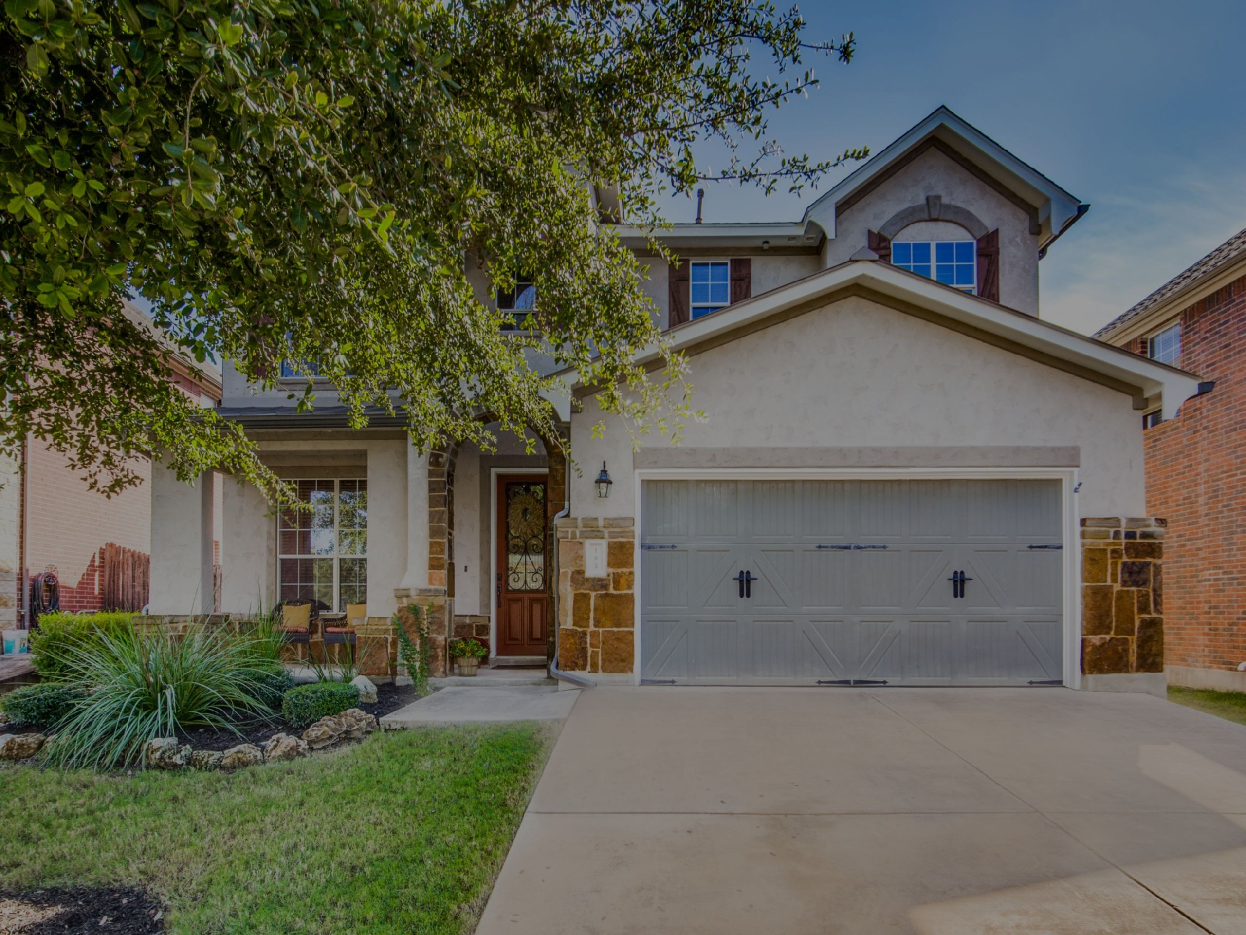 PRICE REDUCED on Darling Greenbelt Home in Herff Ranch