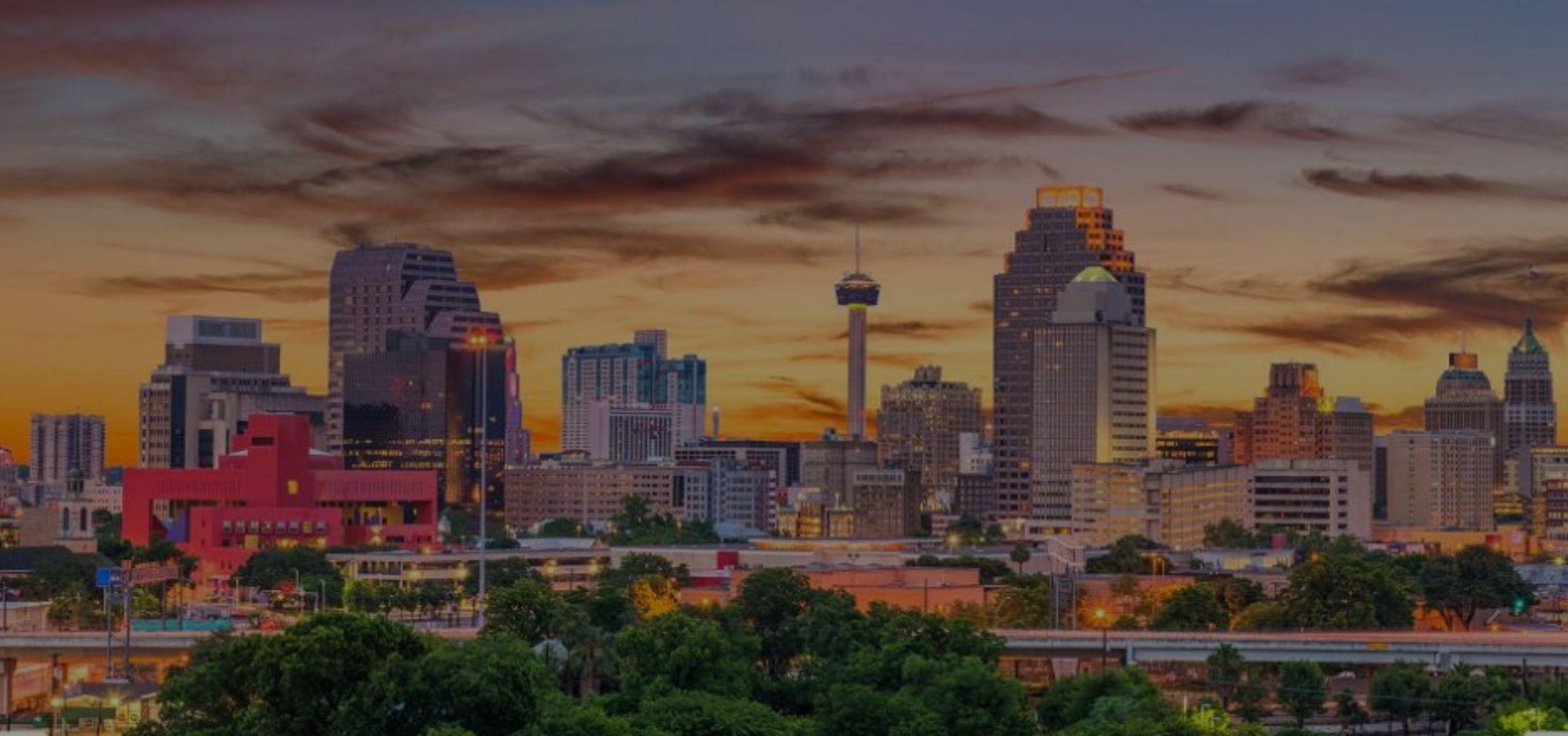 San Antonio Area Home Sales Still Sizzle