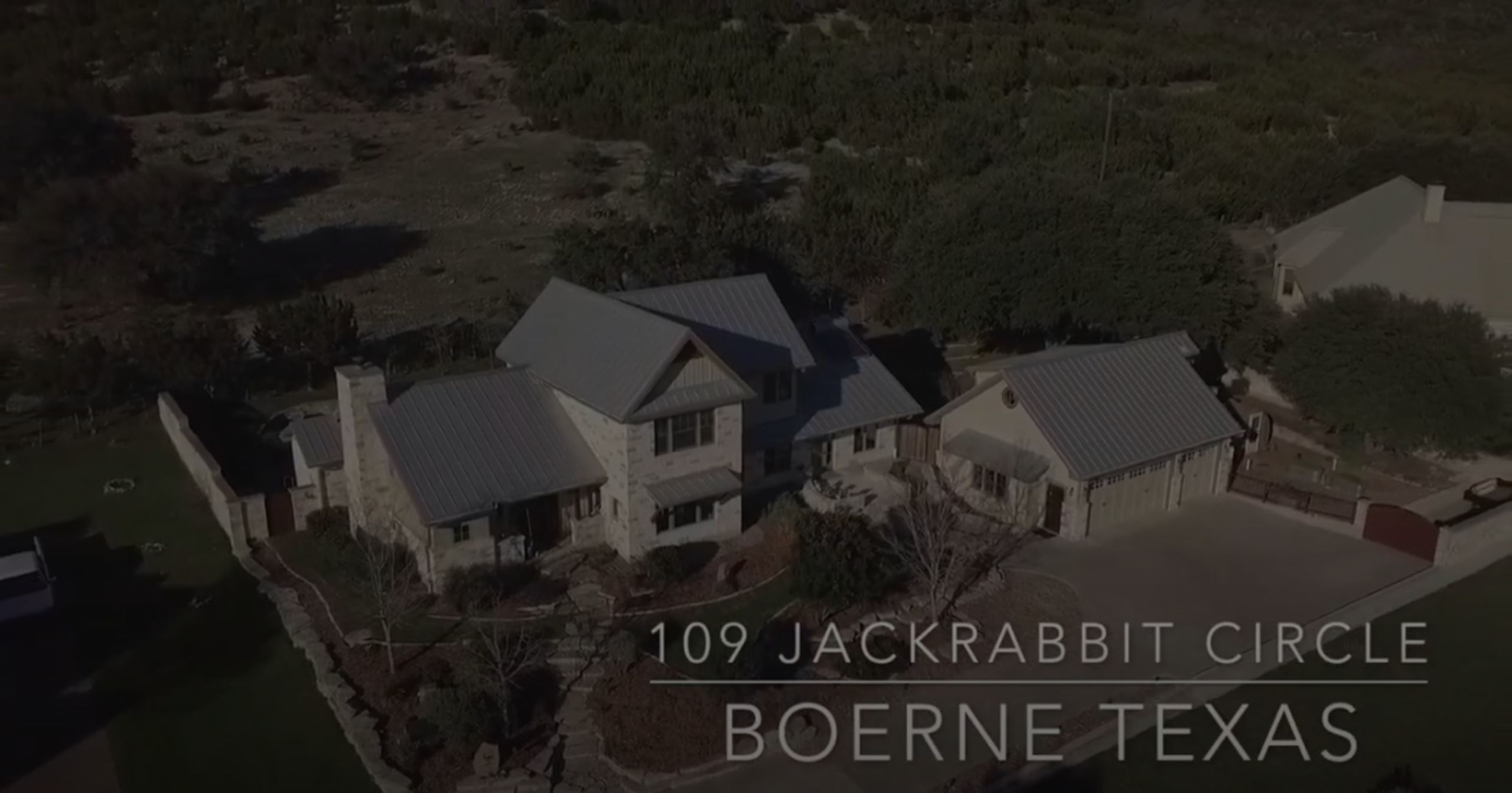 NEW PRICE on Custom Green Hill Country Home in Boerne, Texas