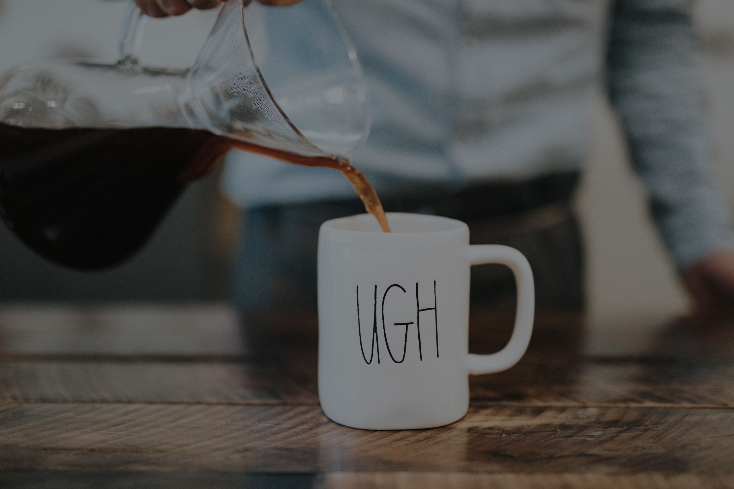 Let's Talk Failure – 4 Tips for Pushing Through