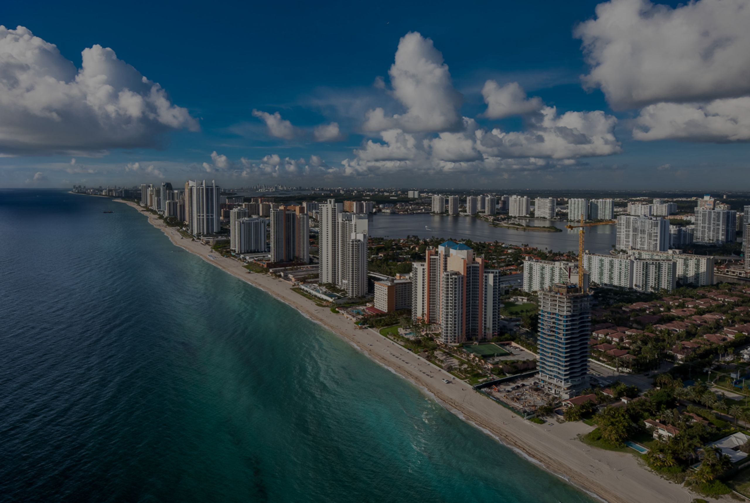 Miami Real Estate Still Attracting US and Overseas Buyers