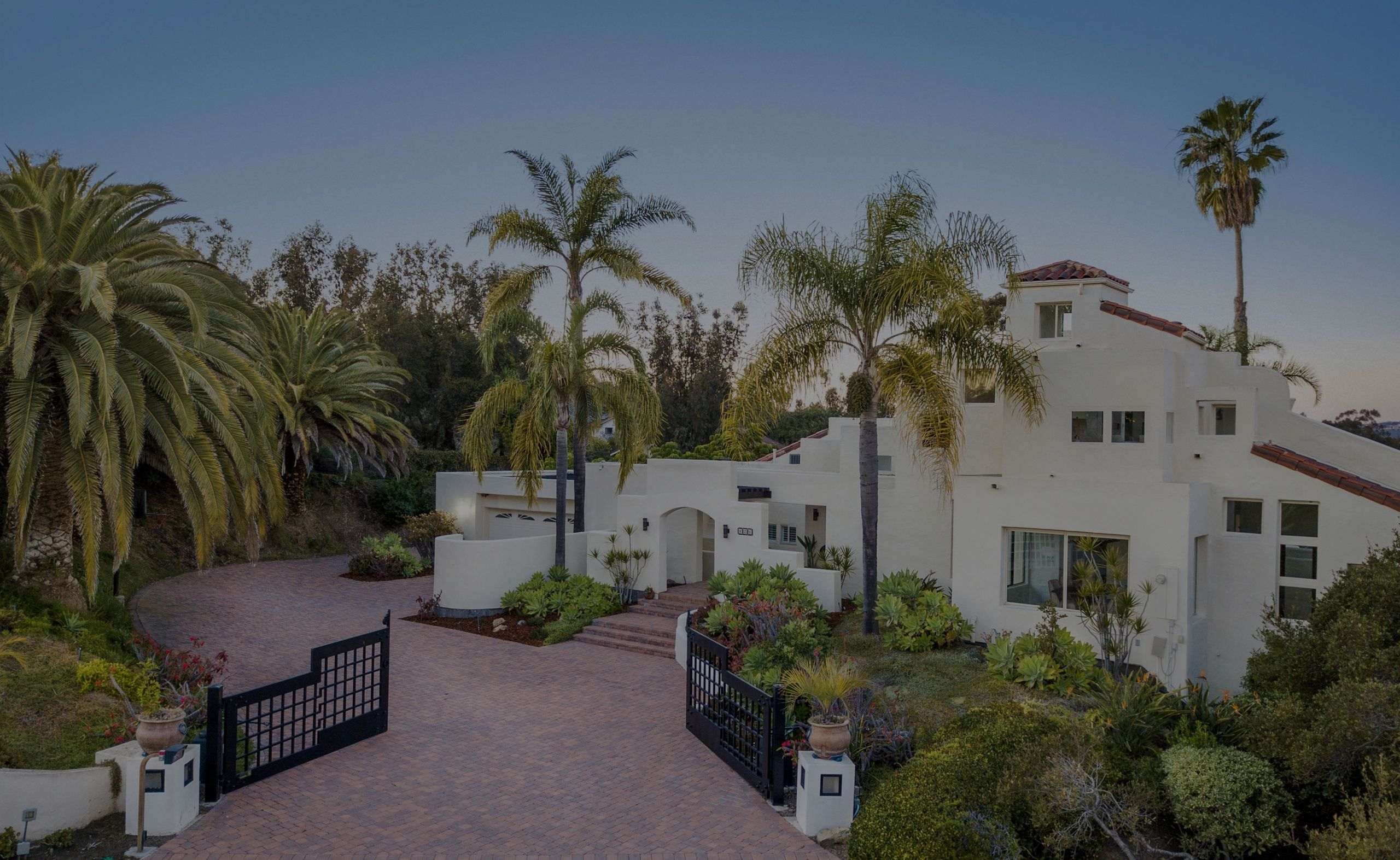 Just Listed in Encinitas, Olivenhain