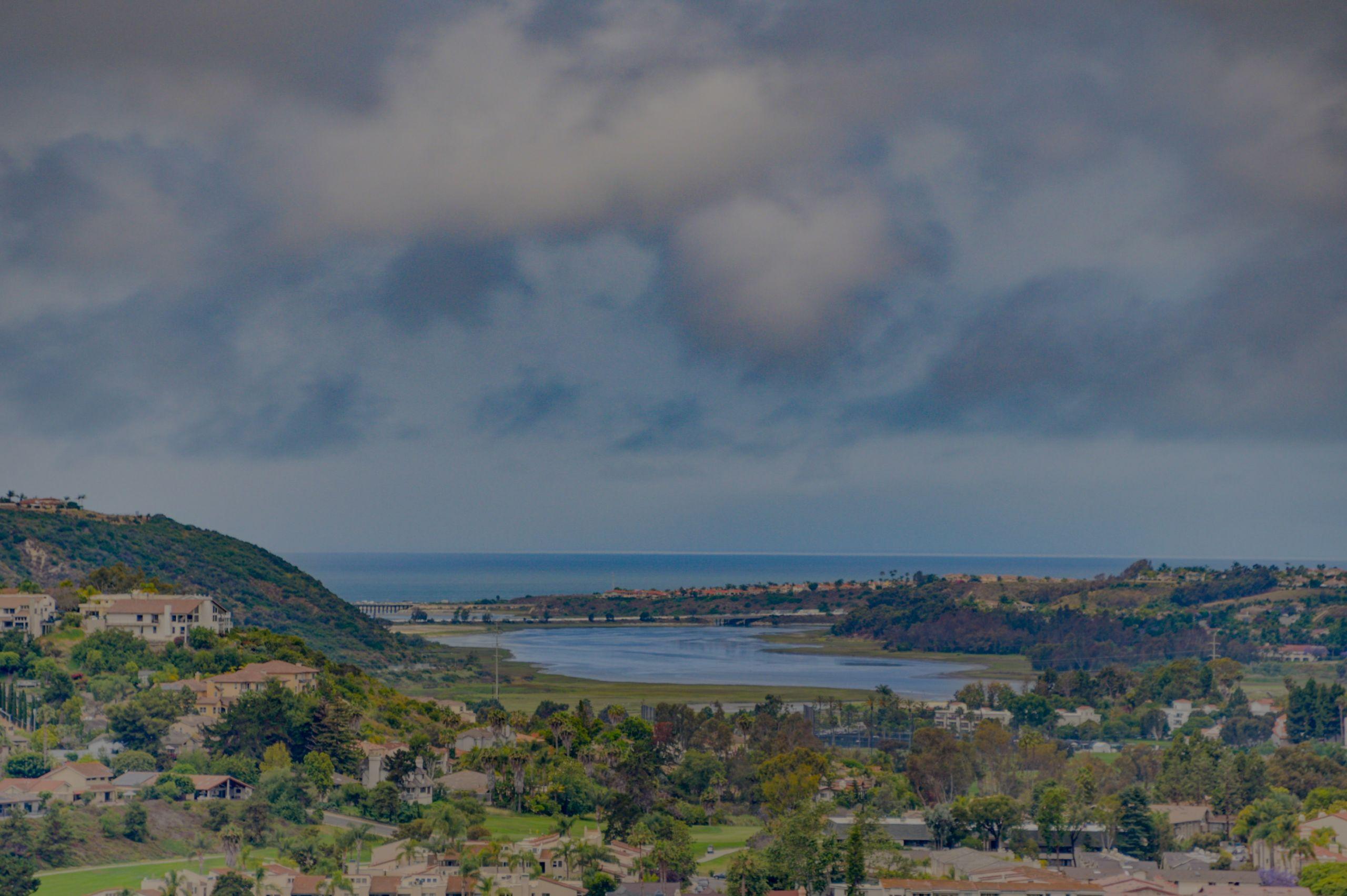 Just Sold – La Costa Ocean View Home!