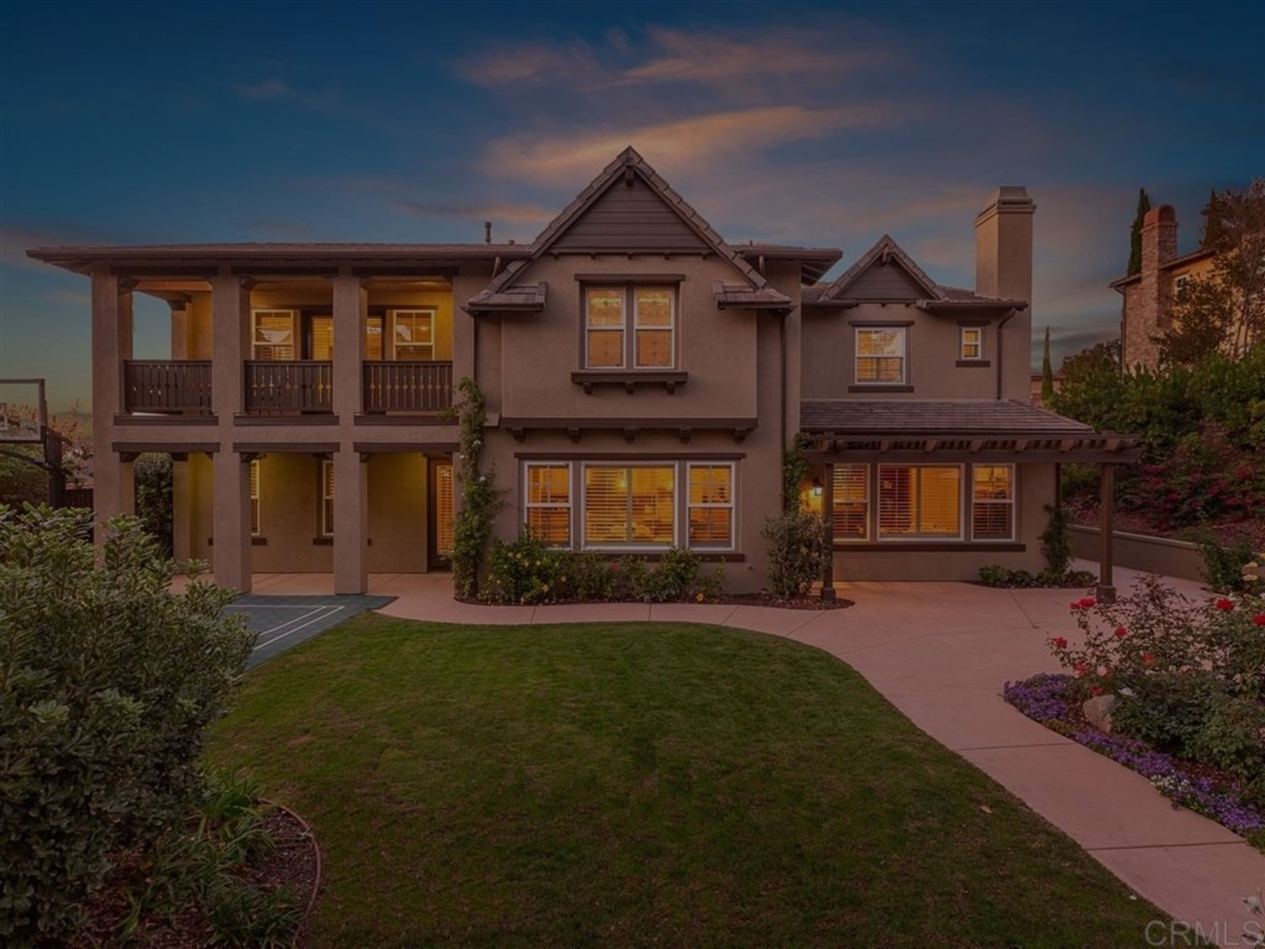 Just Sold – 2420 Lapis Rd in Carlsbad