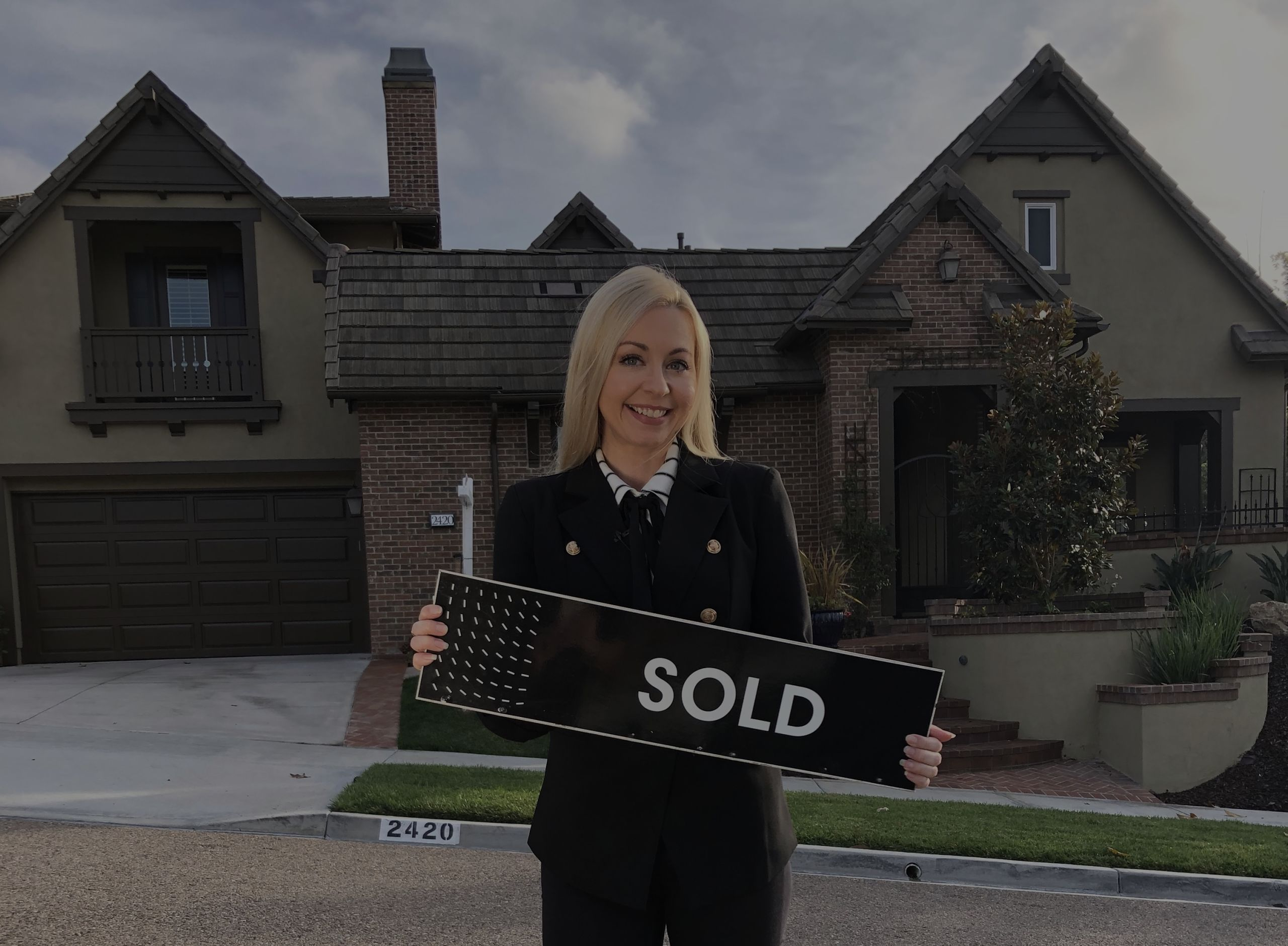 January 2020 – A Big Month for Real Estate Sales!