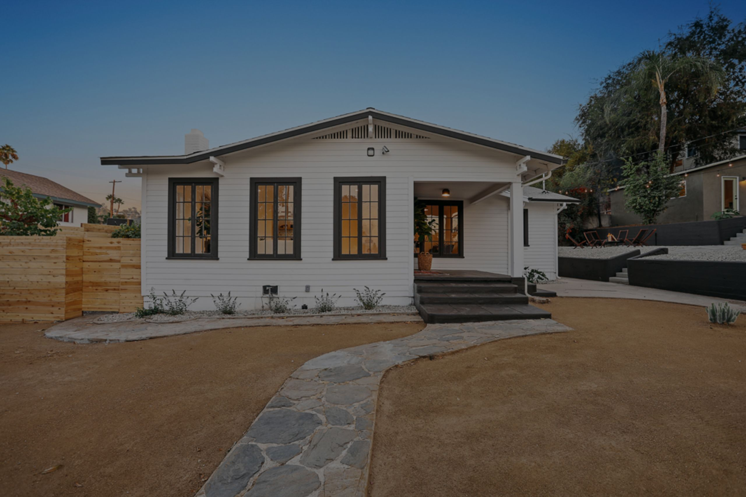 SOLD – 2287 Cazador Dr, Glassell Park CA 90065