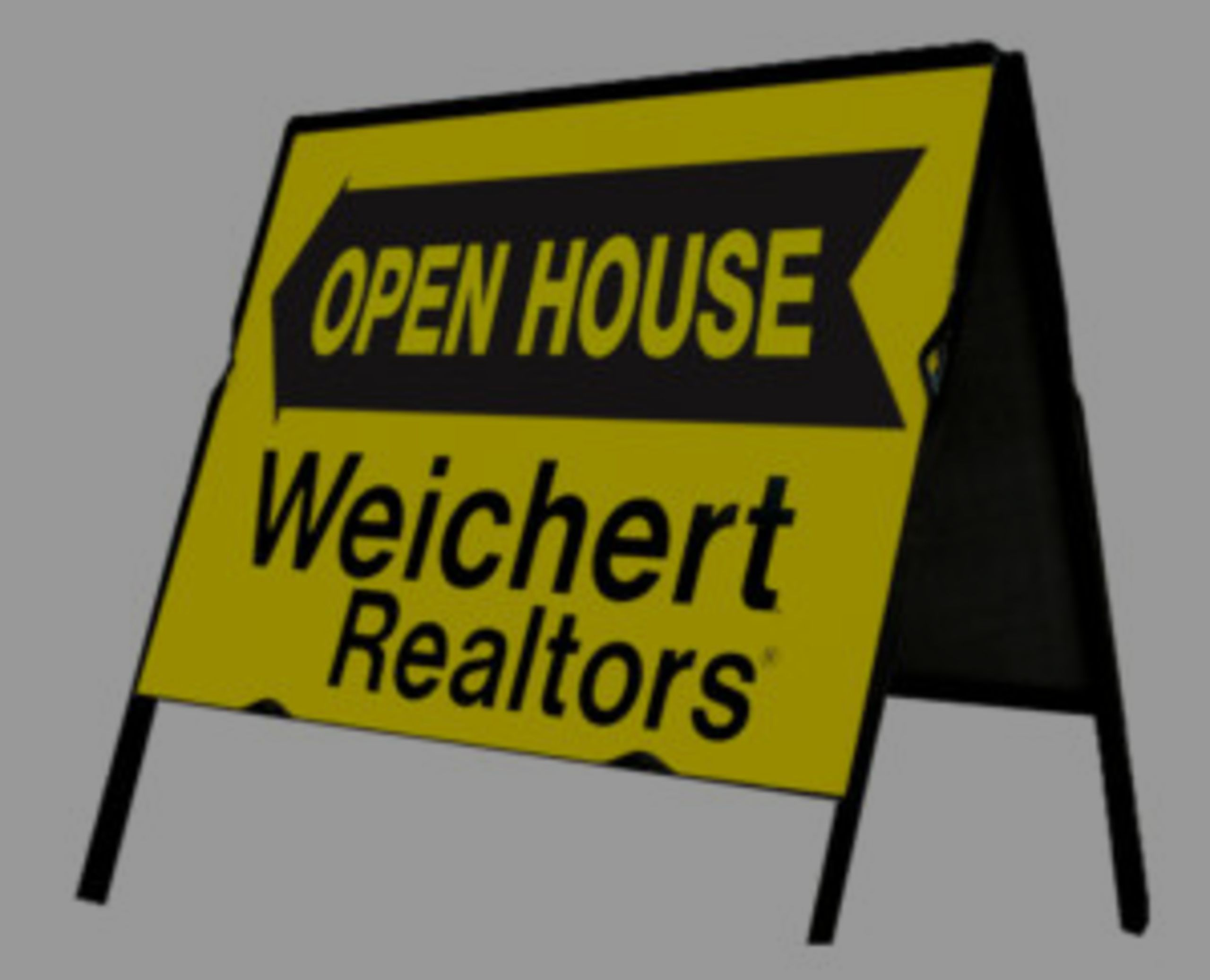 Almost 3 out of every 4 home buyers visit at least one open house.