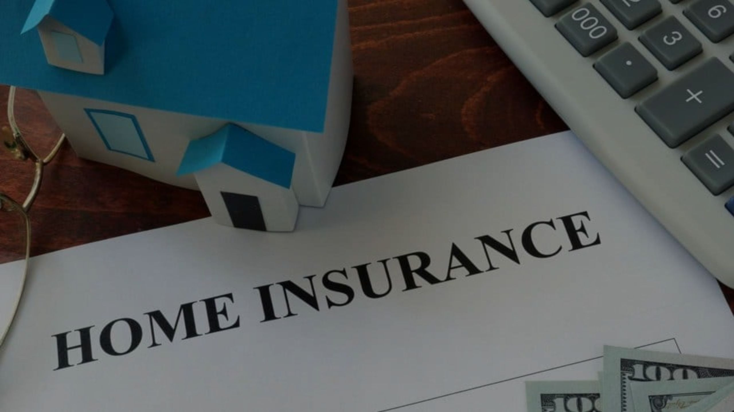 What Type of Home Insurance Do You Need?