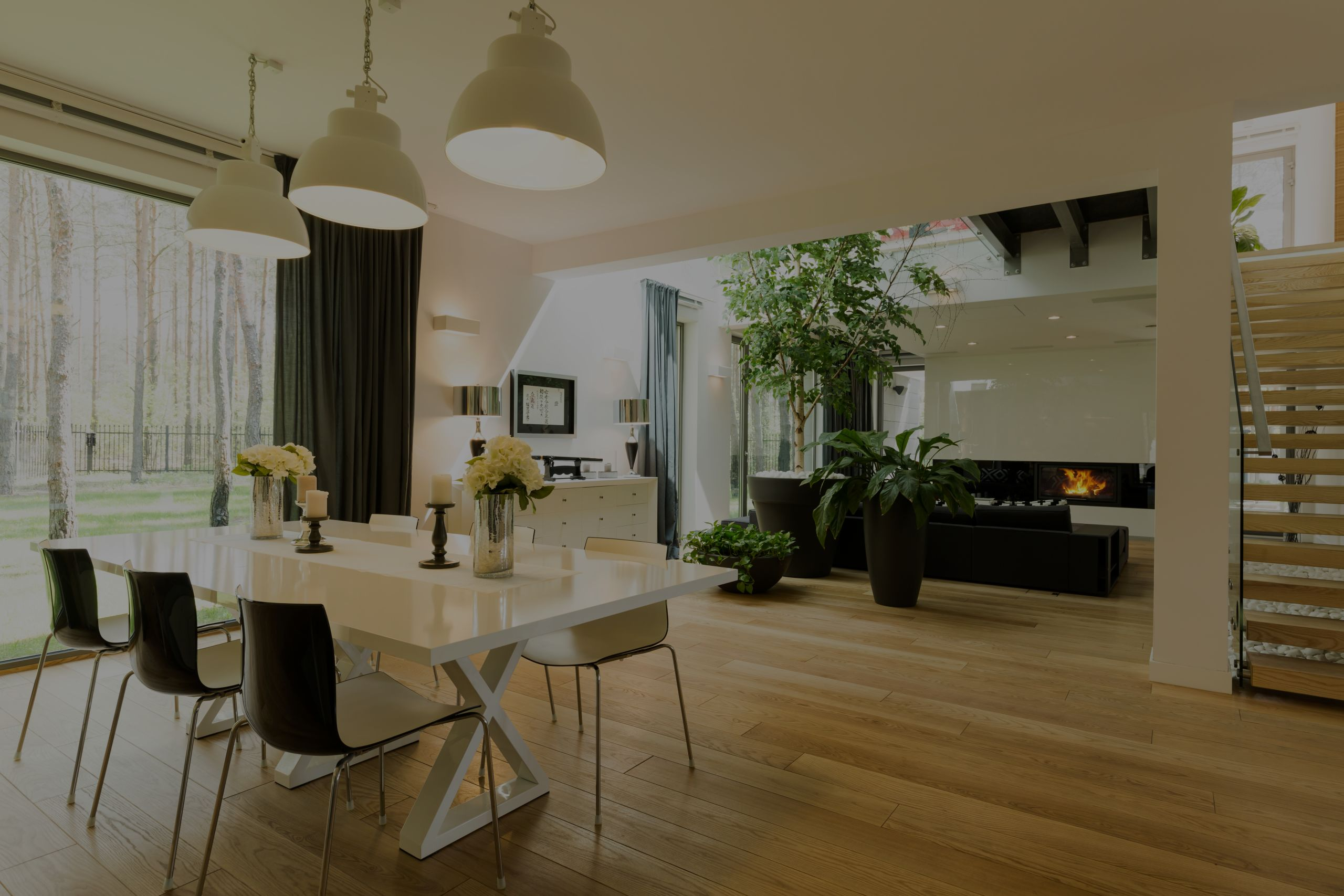 THE LATEST IN HOME AMENITIES THAT HOME BUYERS WANT