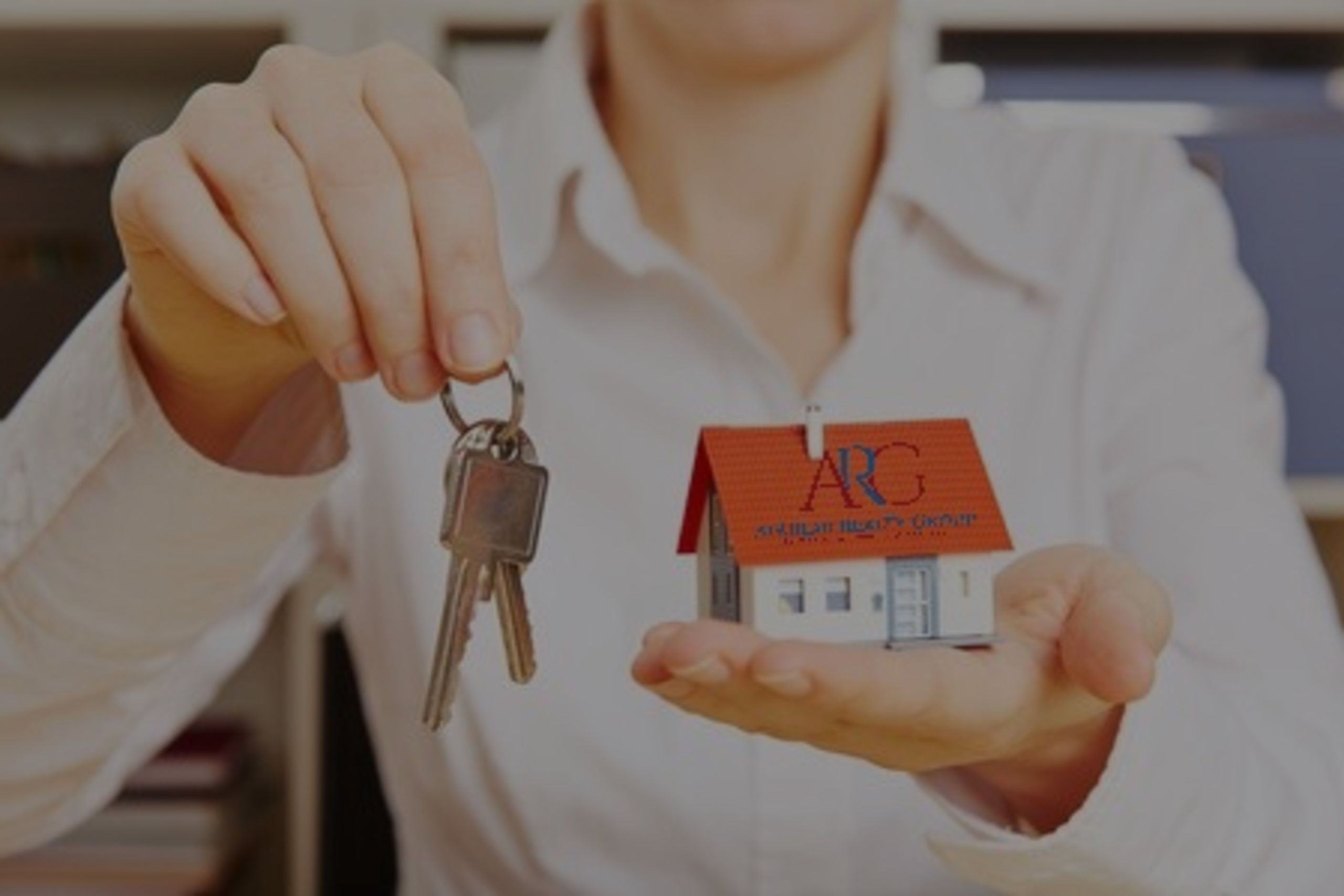 Getting your home ready to sell!