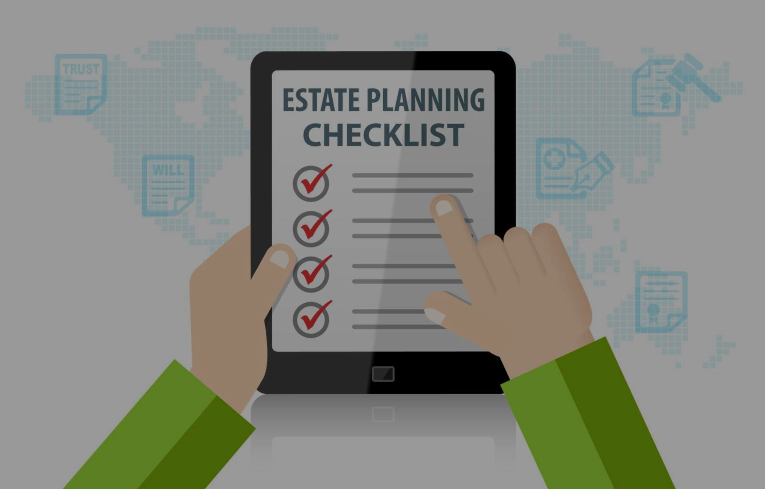 8 Documents That Are Essential to Planning Your Estate