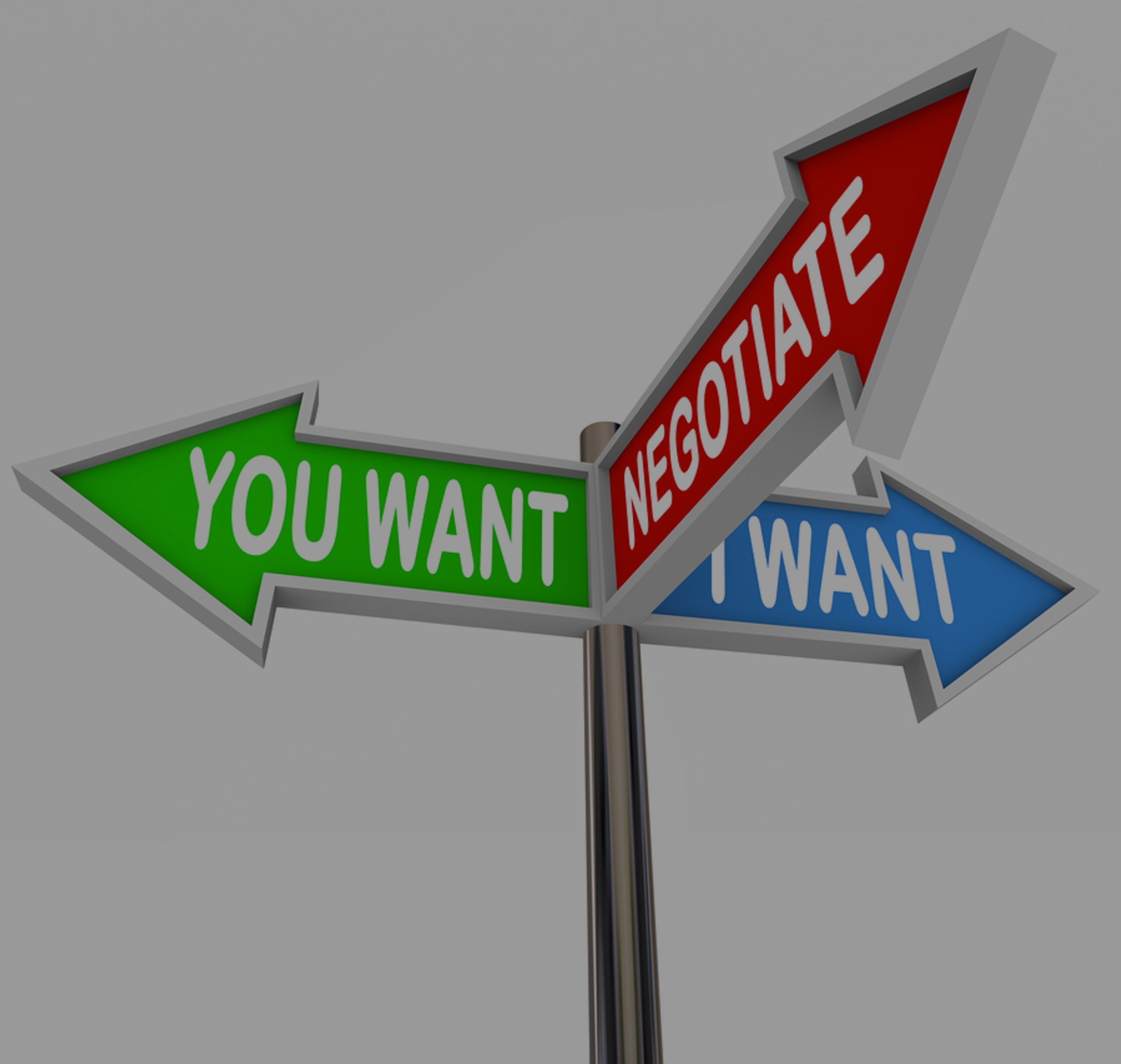5 BUYER TIPS TO SUCCEED IN NEGOTIATIONS