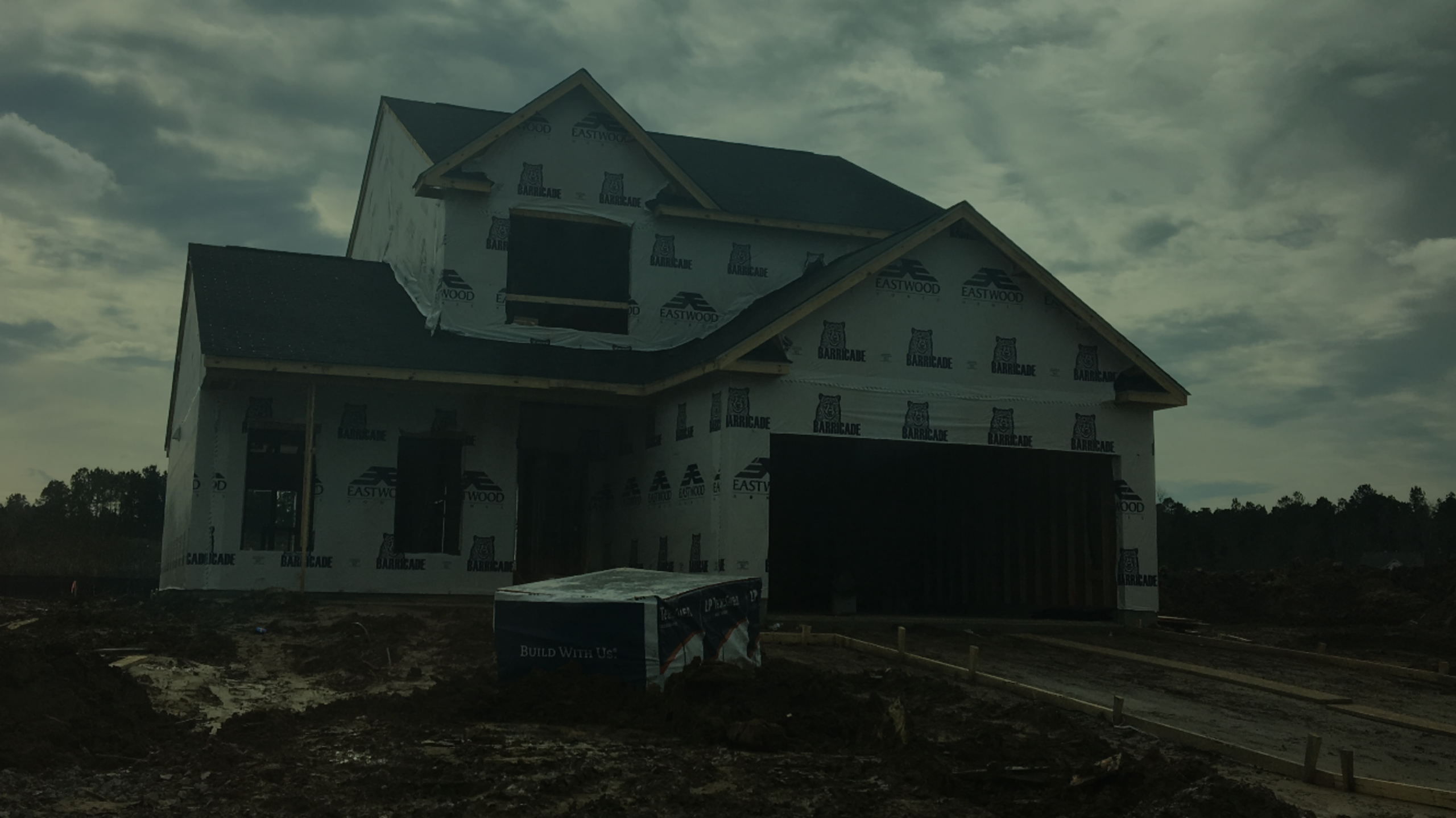new homes picture updates