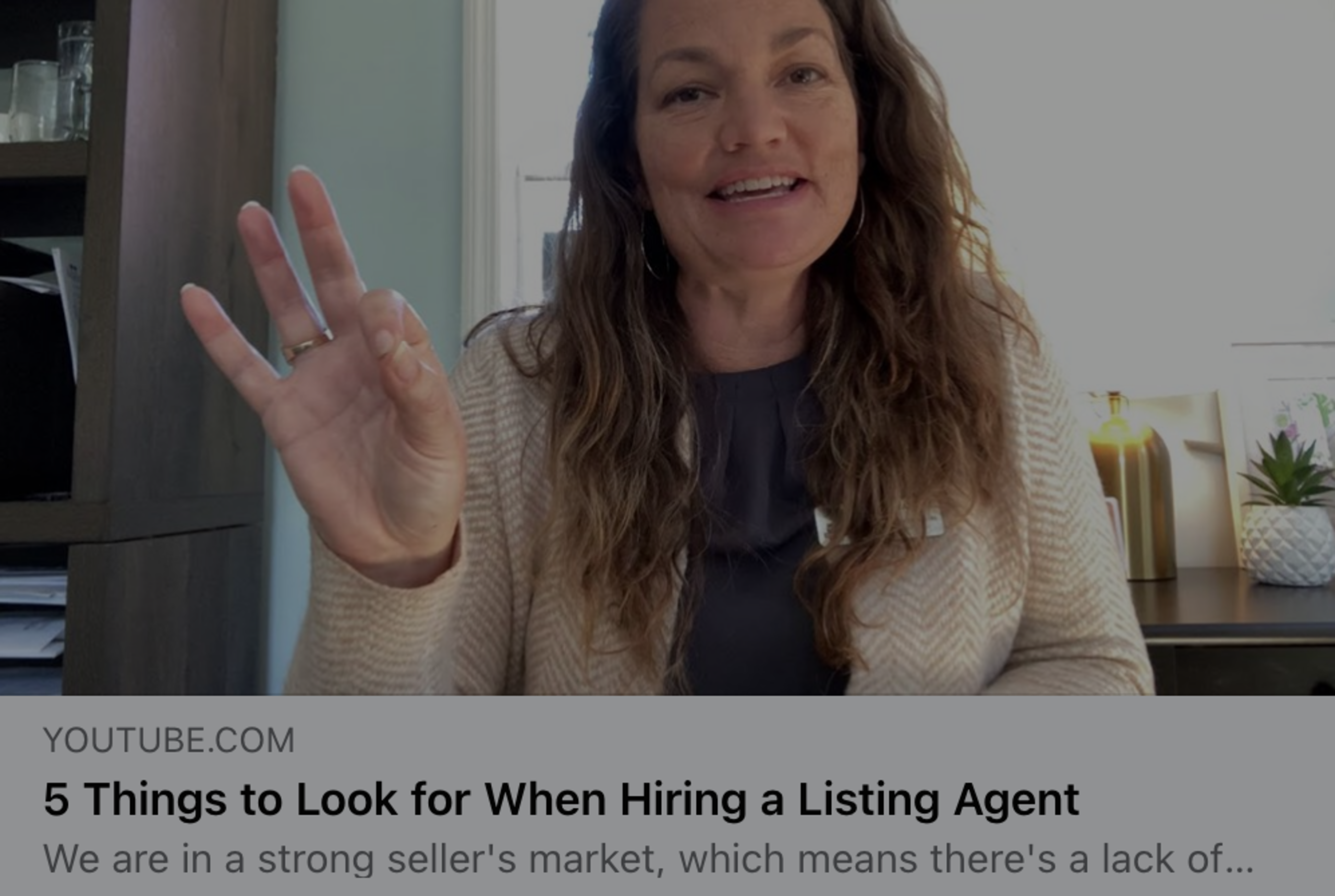 5 Things You Should Look for in a Listing Agent