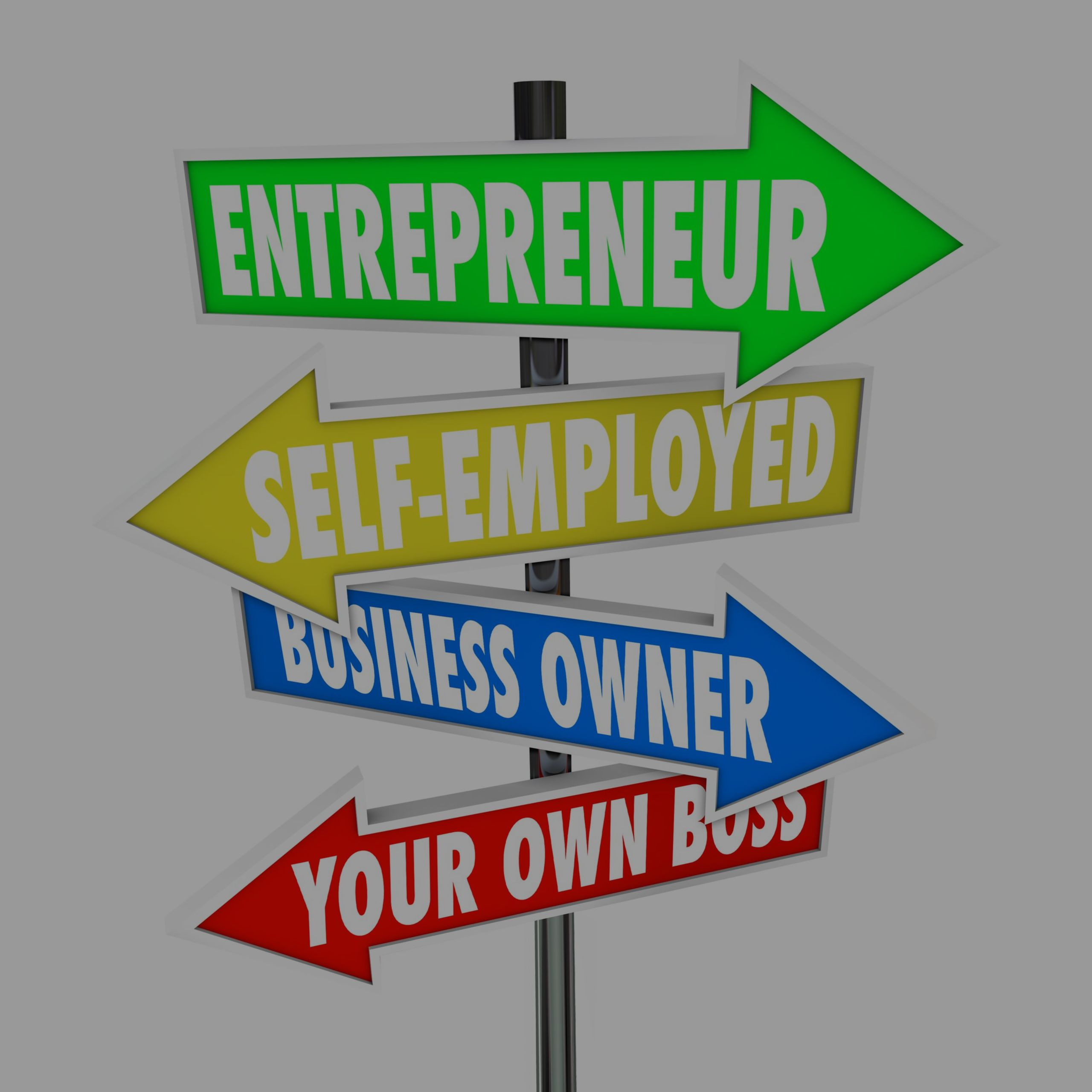 How Lenders Evaluate the Self-Employed Borrower
