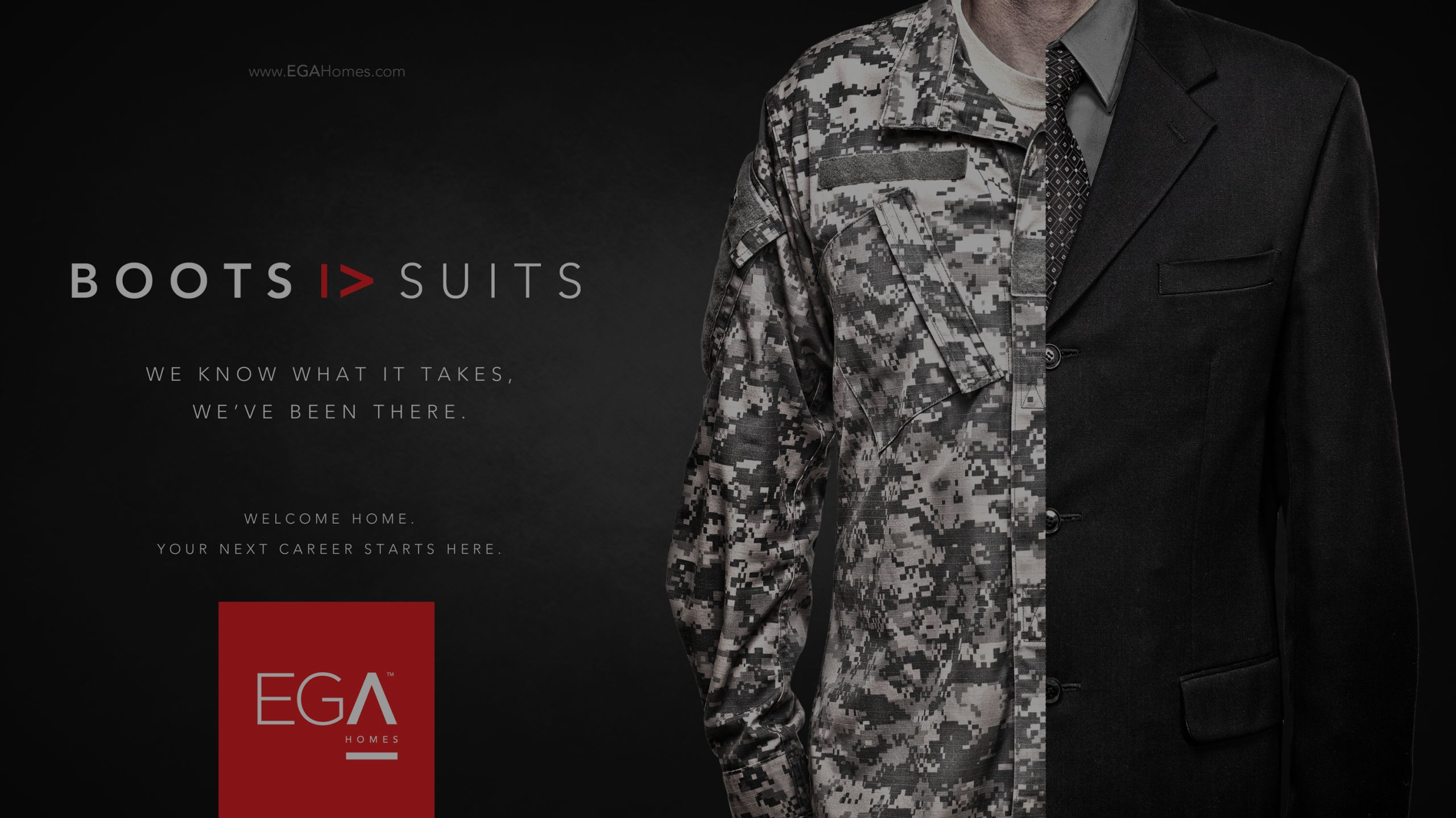 Boots |> Suits – Helping Veterans Serve Their Next Mission