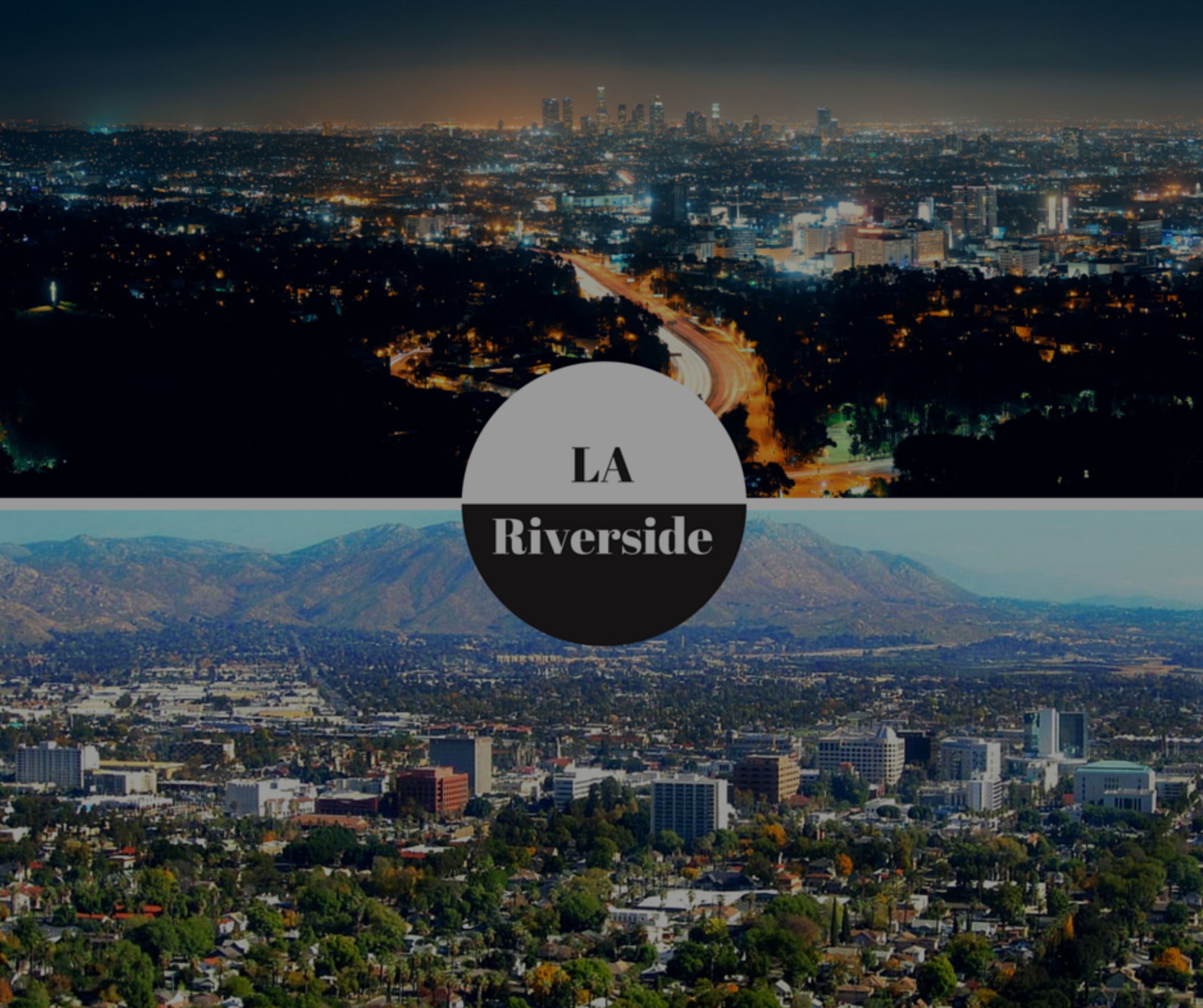 Riverside vs Los Angeles Showdown